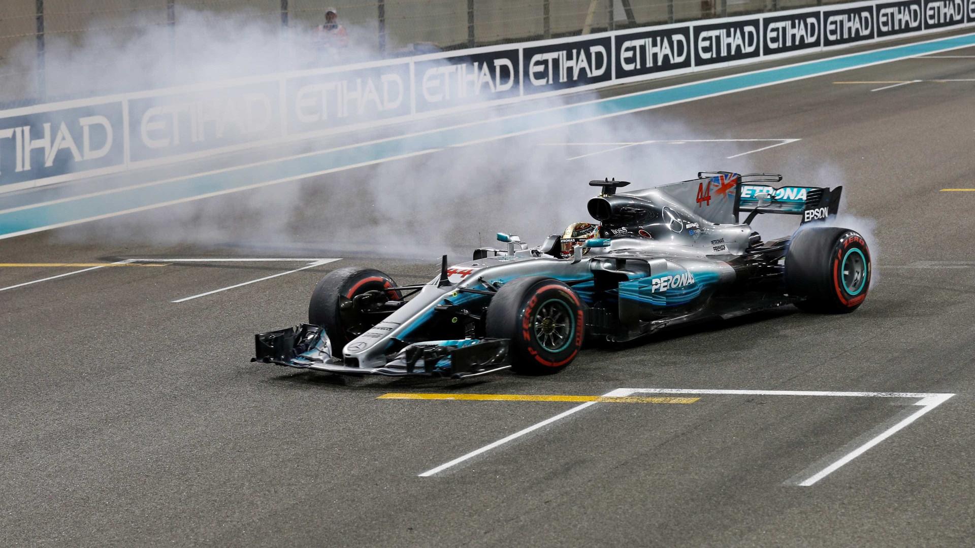 Já há calendário para a nova época do Mundial de Fórmula 1