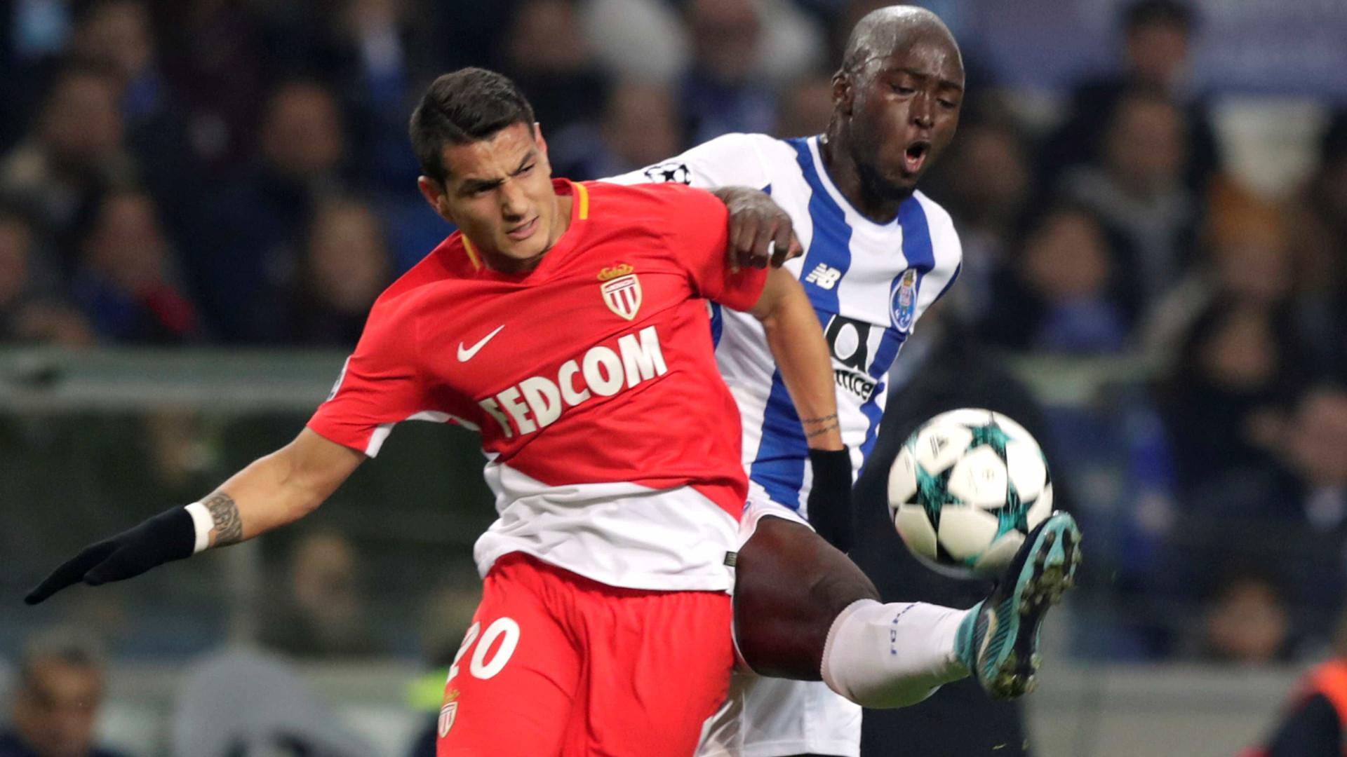 """""""FC Porto? Não fecho as portas a nenhuma possibilidade"""""""