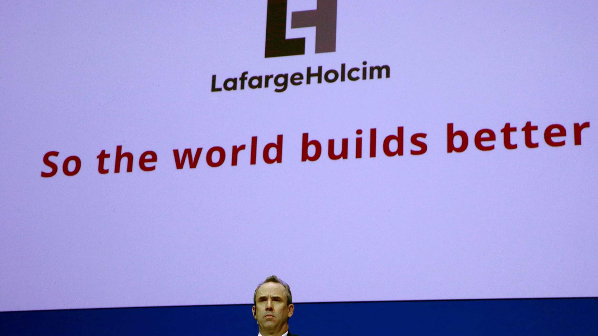 Síria: Ex-presidente da LafargeHolcim acusado de financiar terrorismo