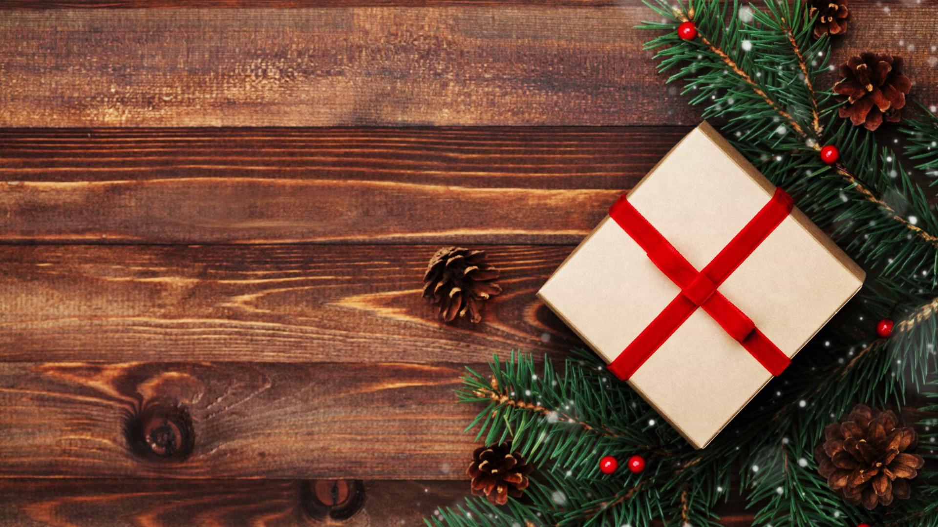 Natal. 31 presentes para a mãe