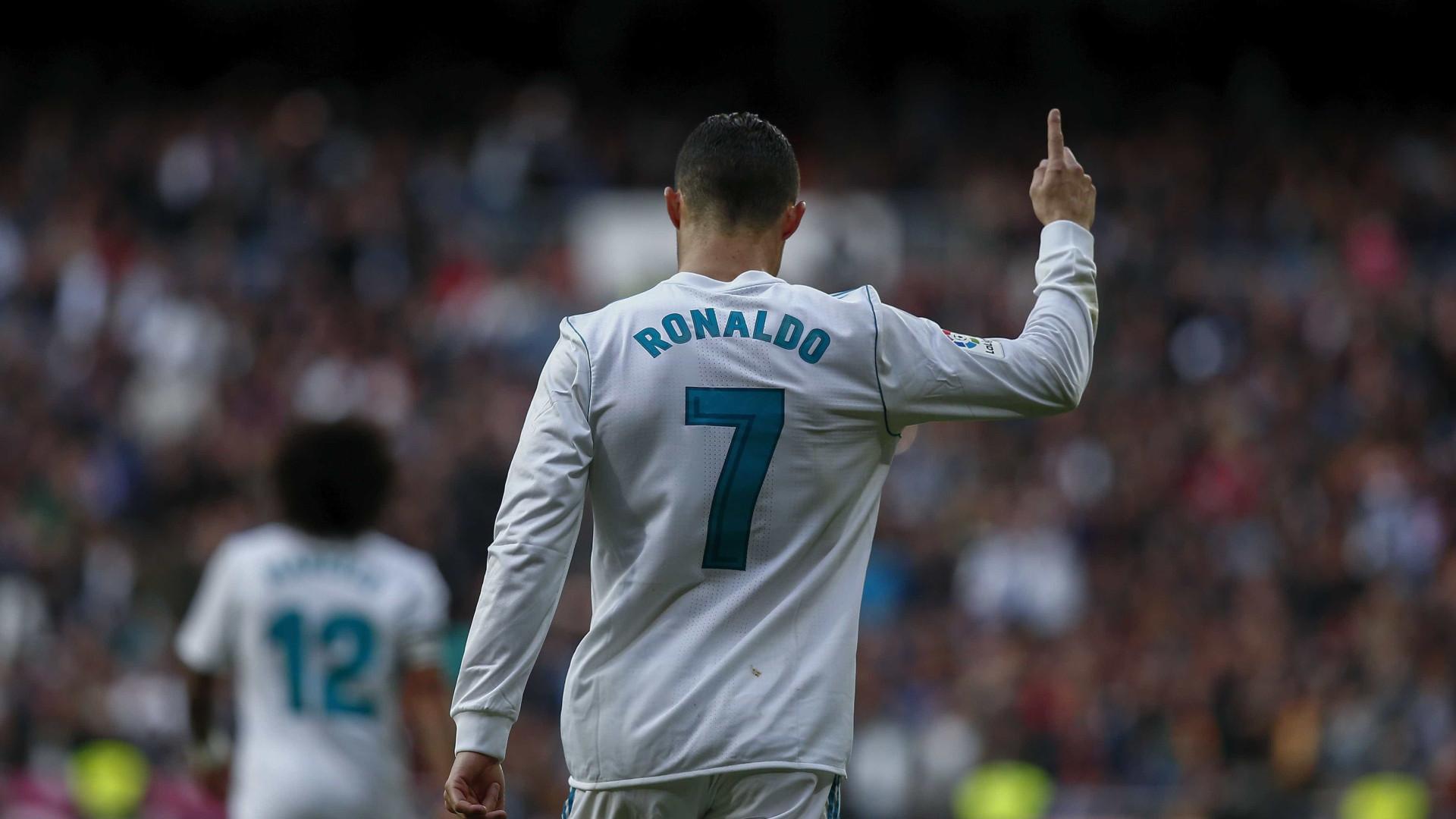 """""""O Real Madrid tinha um fanático do golo, que já não está..."""""""