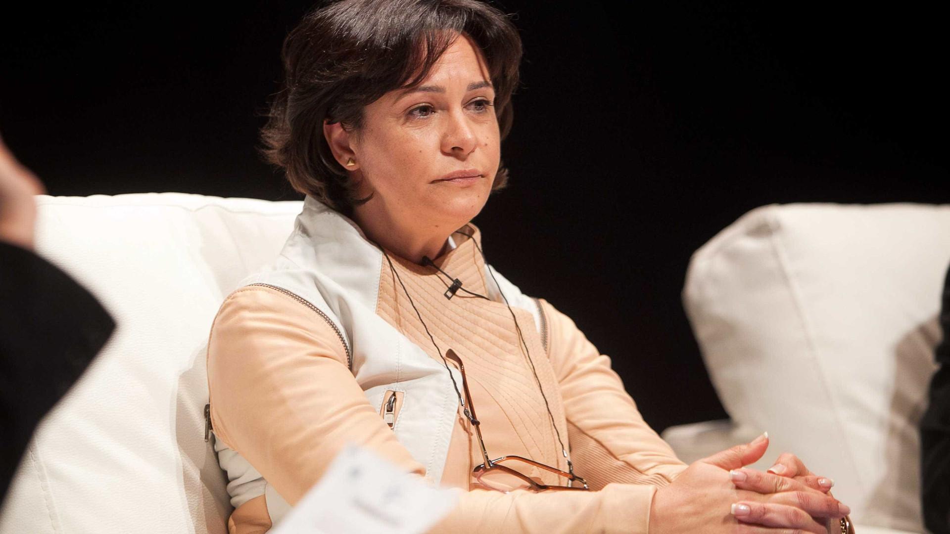 Presidente da Raríssimas acusada de desviar dinheiro da associação para fins pessoais