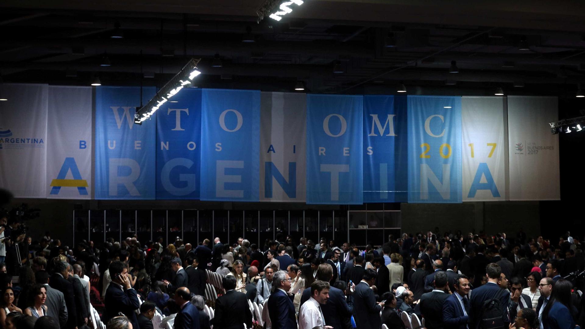 Países da OMC defendem sistema de comércio multilateral fortalecido