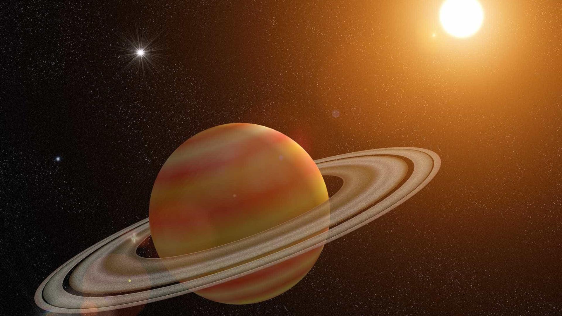 Descubra 30 curiosidades impressionantes sobre Saturno
