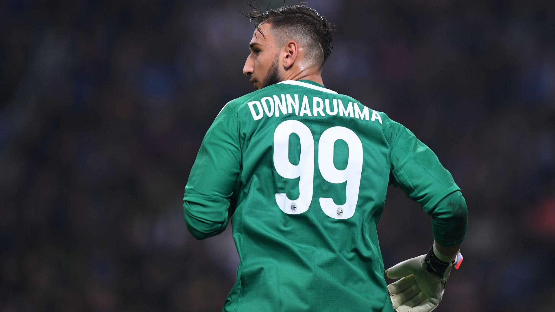 AC Milan propõe troca direta entre Donnarumma e Morata
