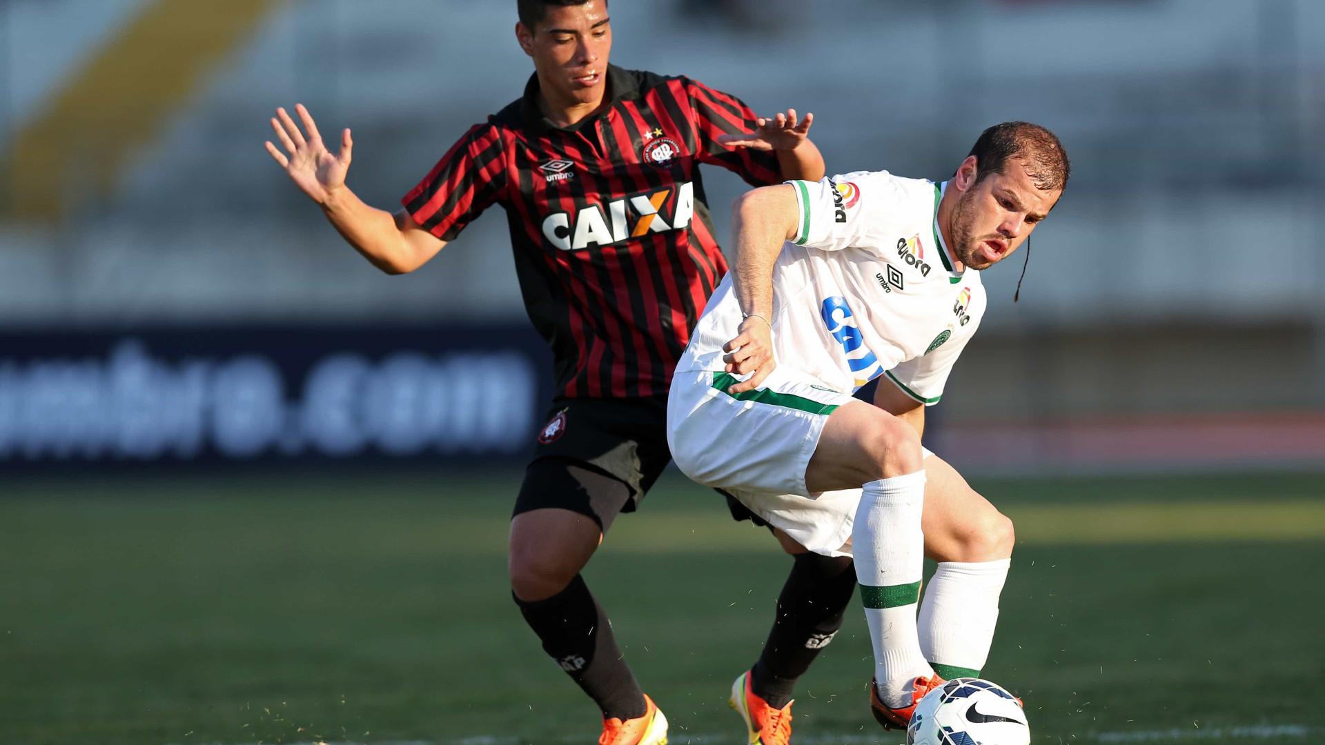 Apontado ao Sporting, Olaza está agora na mira do Benfica