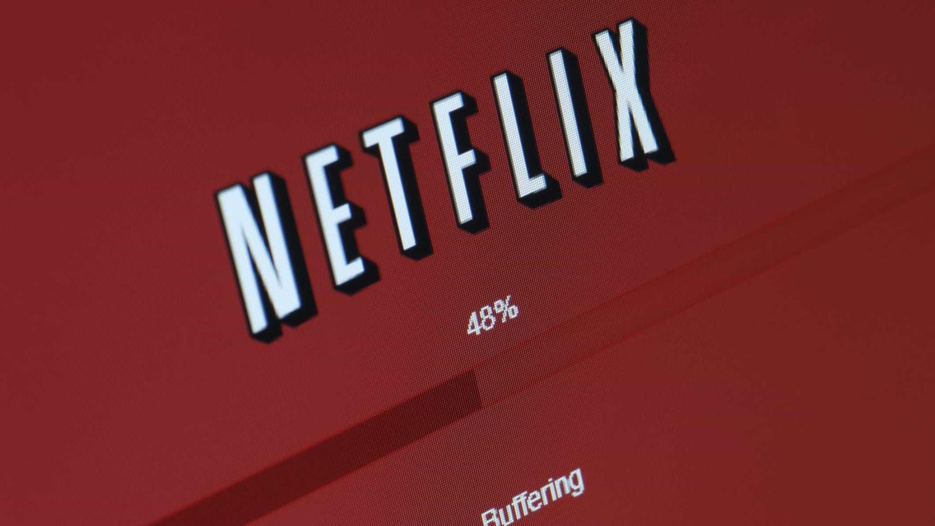 Cerca de 85% dos investimentos da Netflix vão ser em conteúdos originais