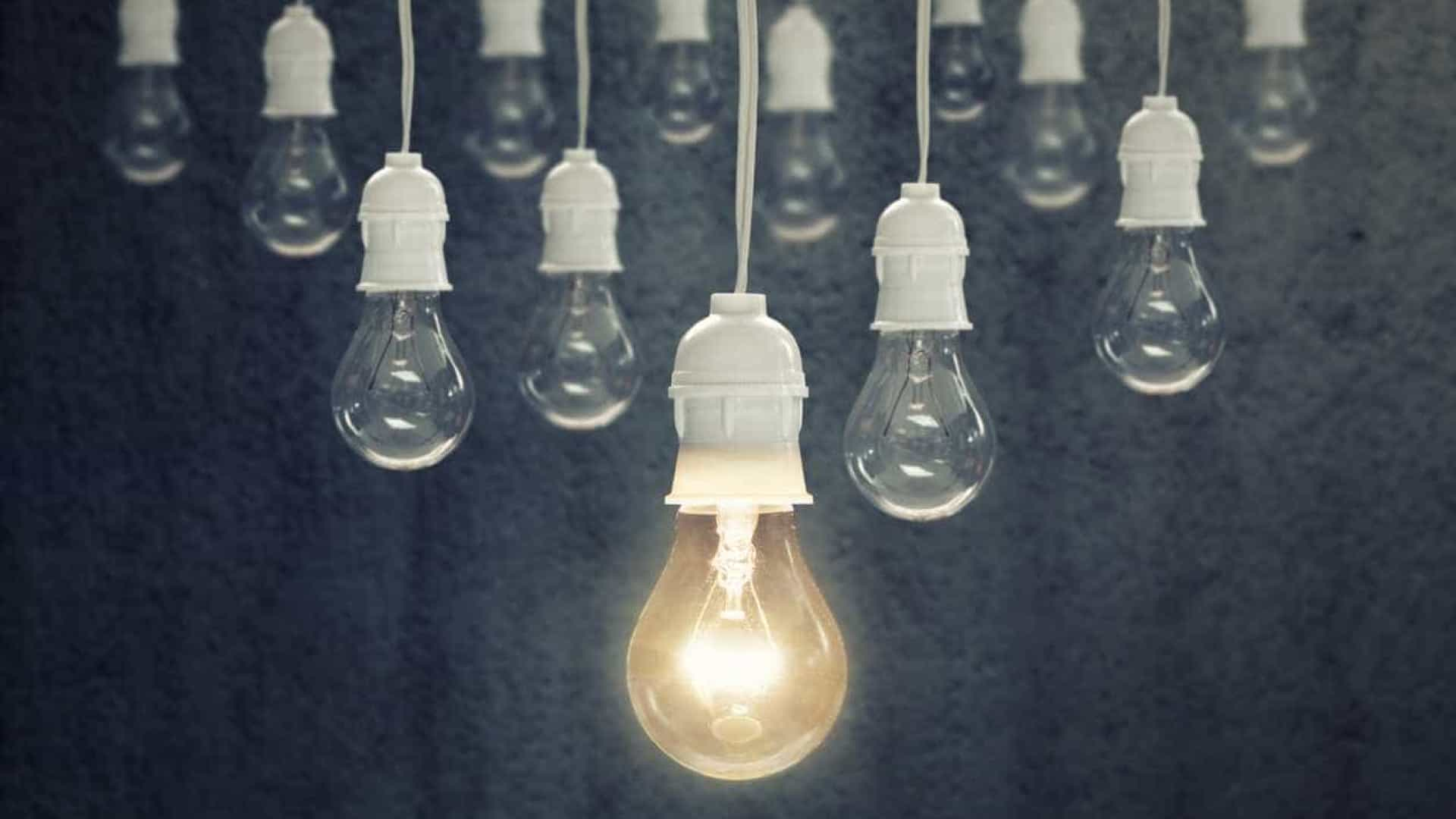Quer poupar na fatura da luz? Tome nota destas dicas