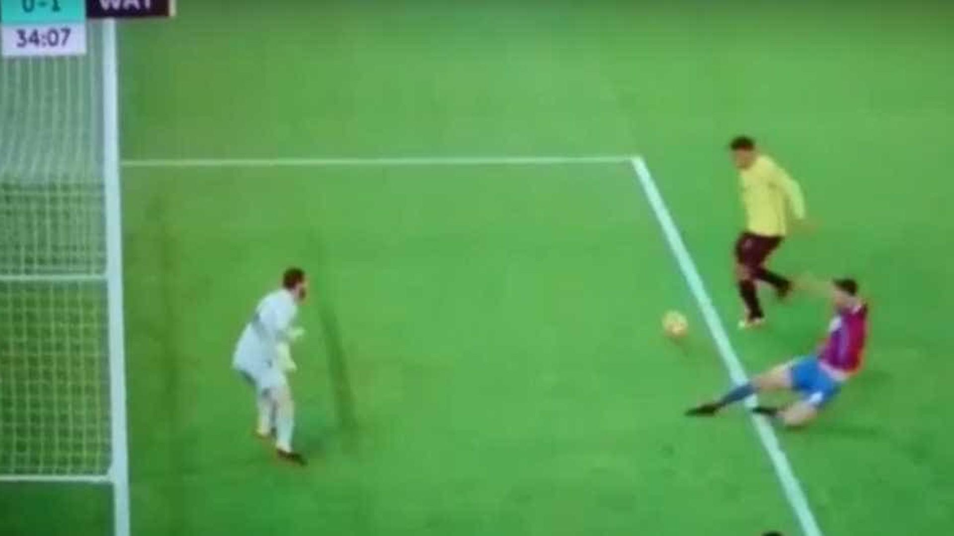 Reviravolta nos minutos finais impõe mais uma derrota para Marco Silva