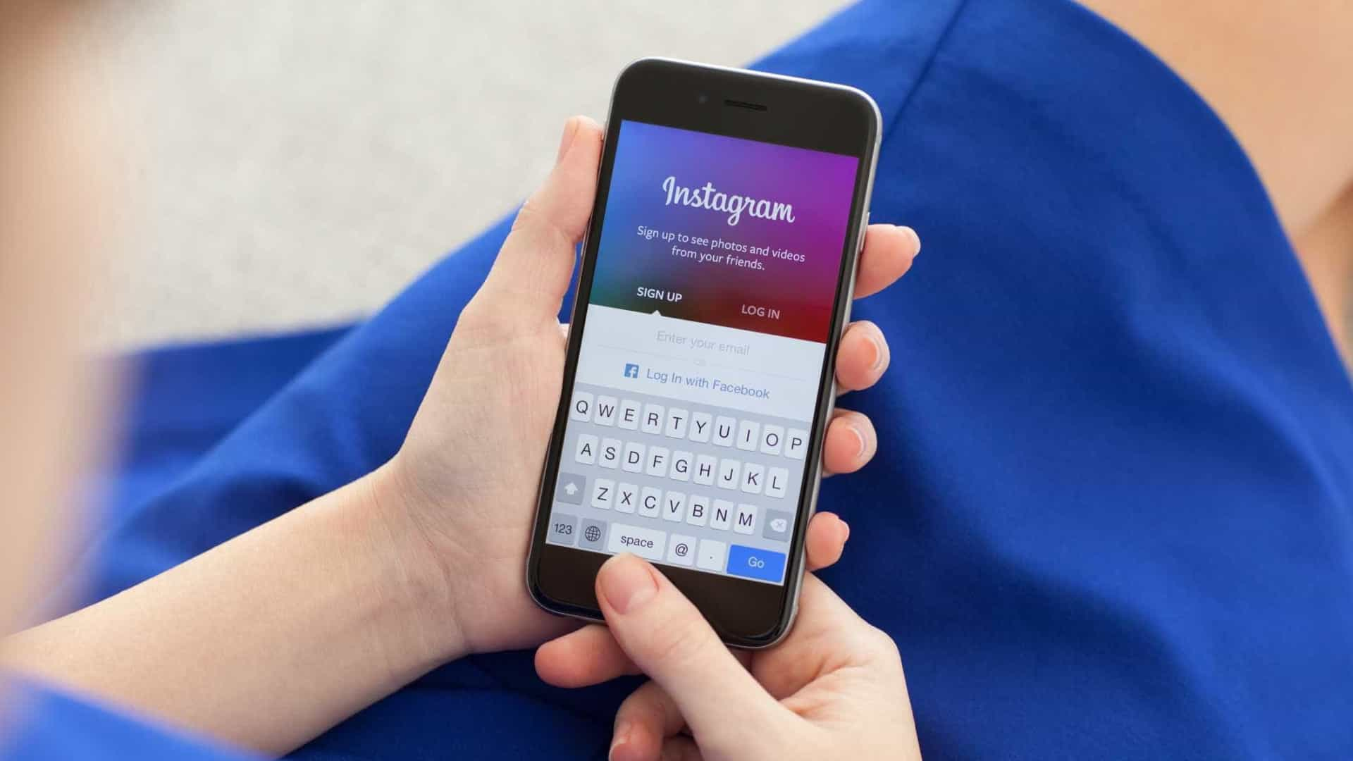 Terá mais controlo com a nova opção do Instagram. Eis como fazê-lo