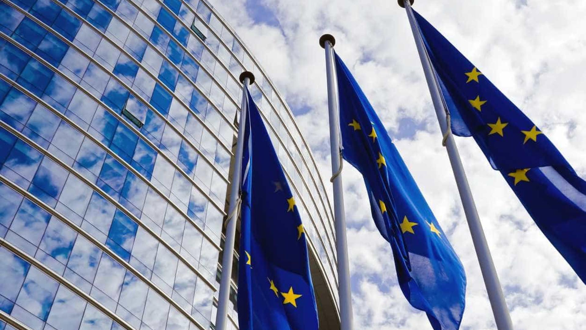 União Europeia quer forçar tecnológicas a apagarem conteúdo extremista
