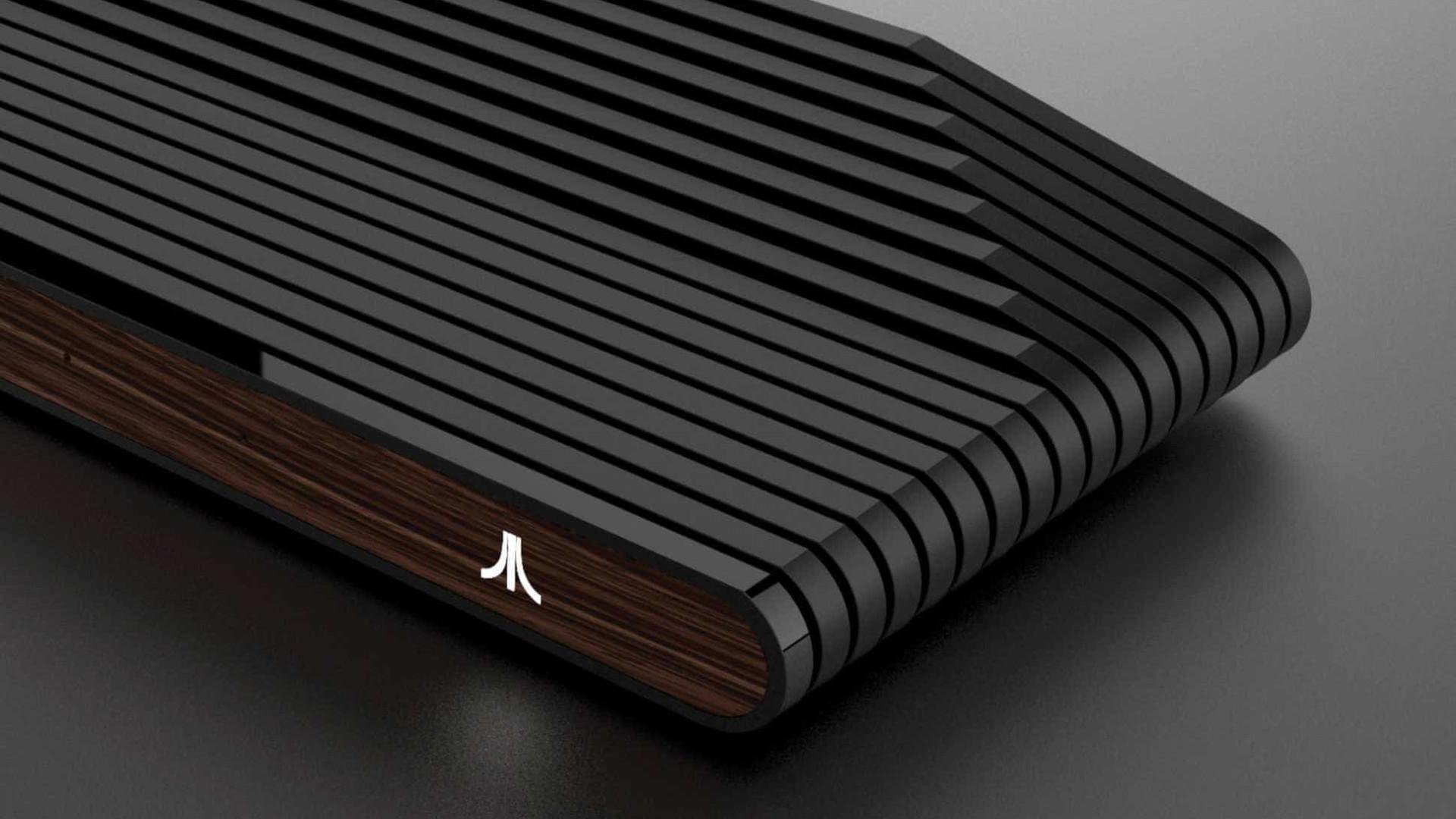 Nova versão da Atari em problemas?