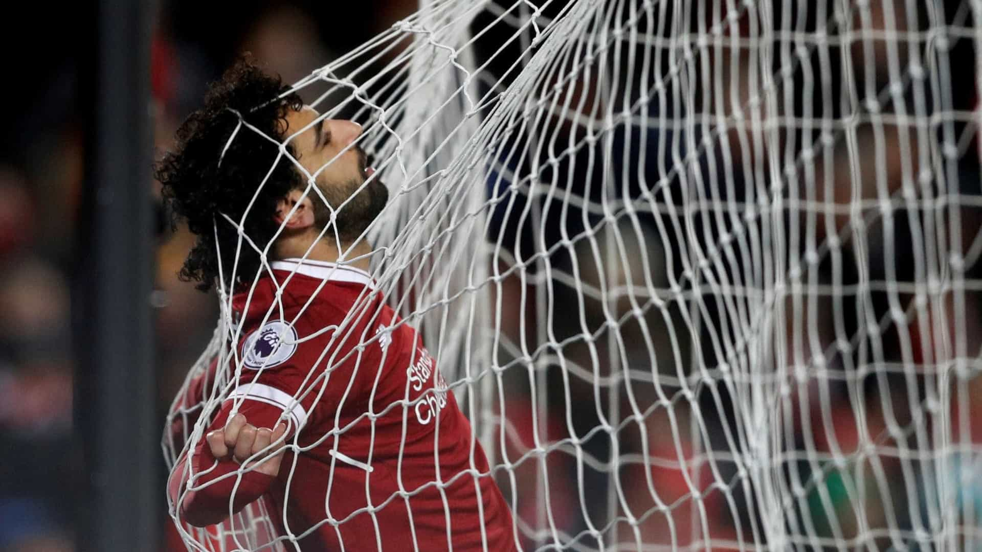 Diretor desportivo da AS Roma explica saída de Salah