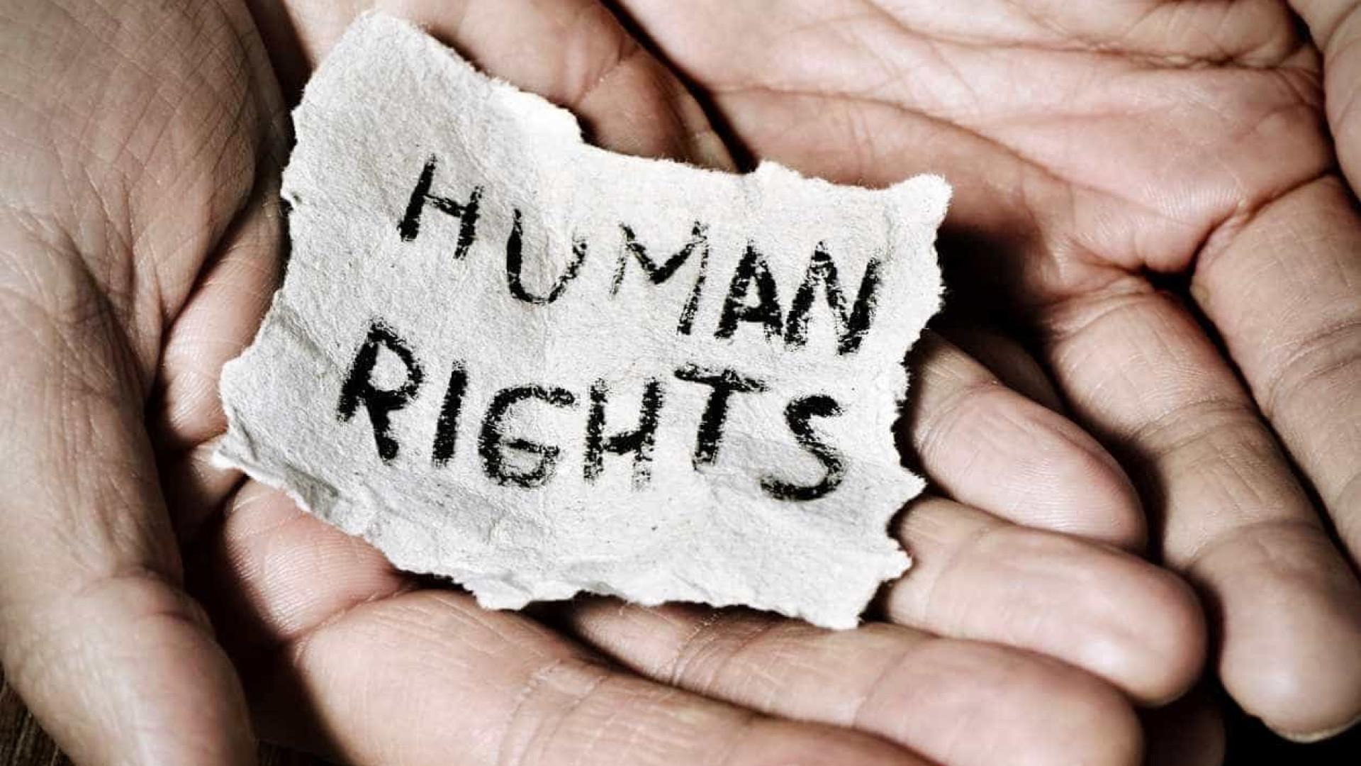 ONG pedem à UE que exija libertação de ativistas de direitos humanos