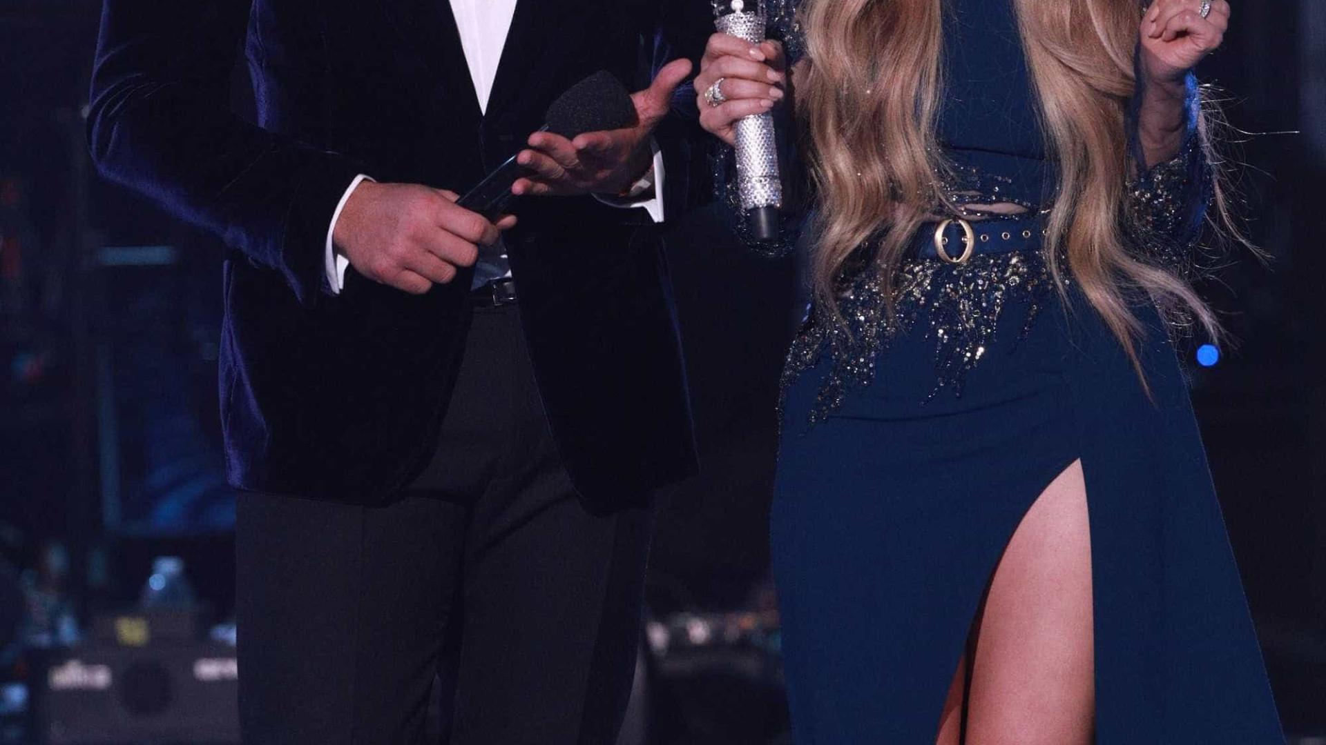Jennifer Lopez prepara-se para celebrar o primeiro Natal com o namorado
