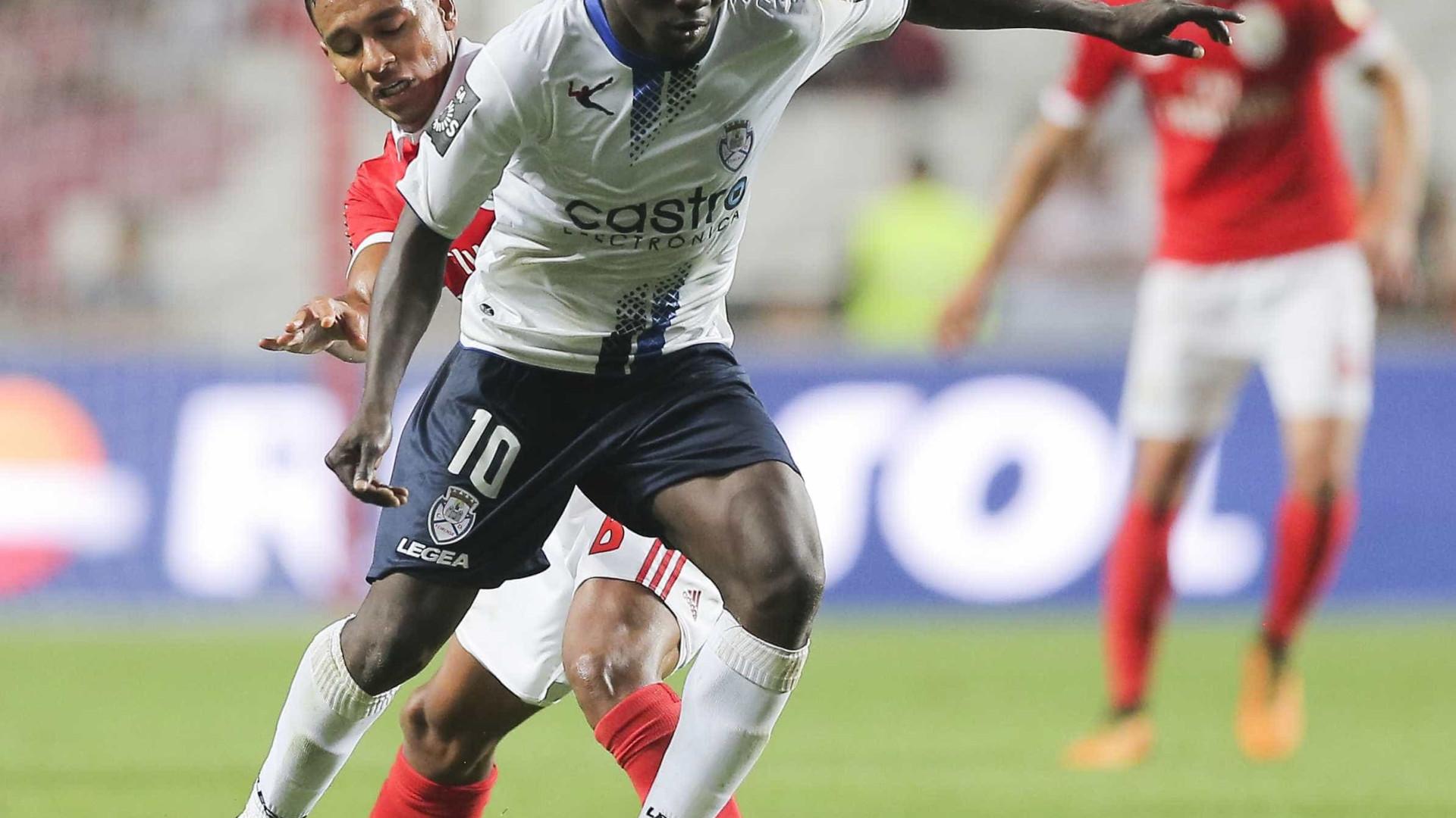 FC Porto terá fechado contratação de Etebo