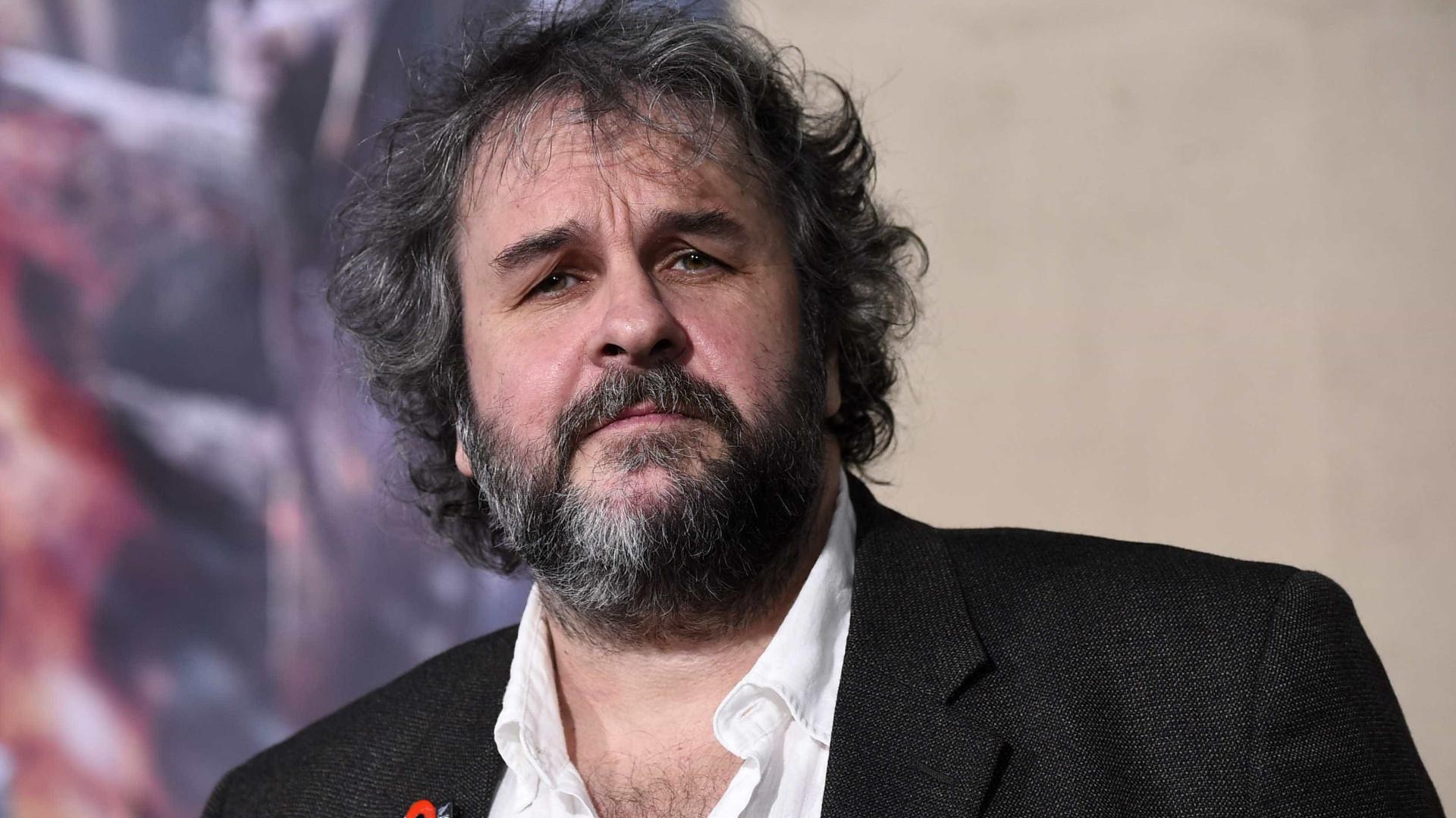 Cineasta diz que Harvey 'impediu' atrizes de fazer 'O Senhor dos Anéis'