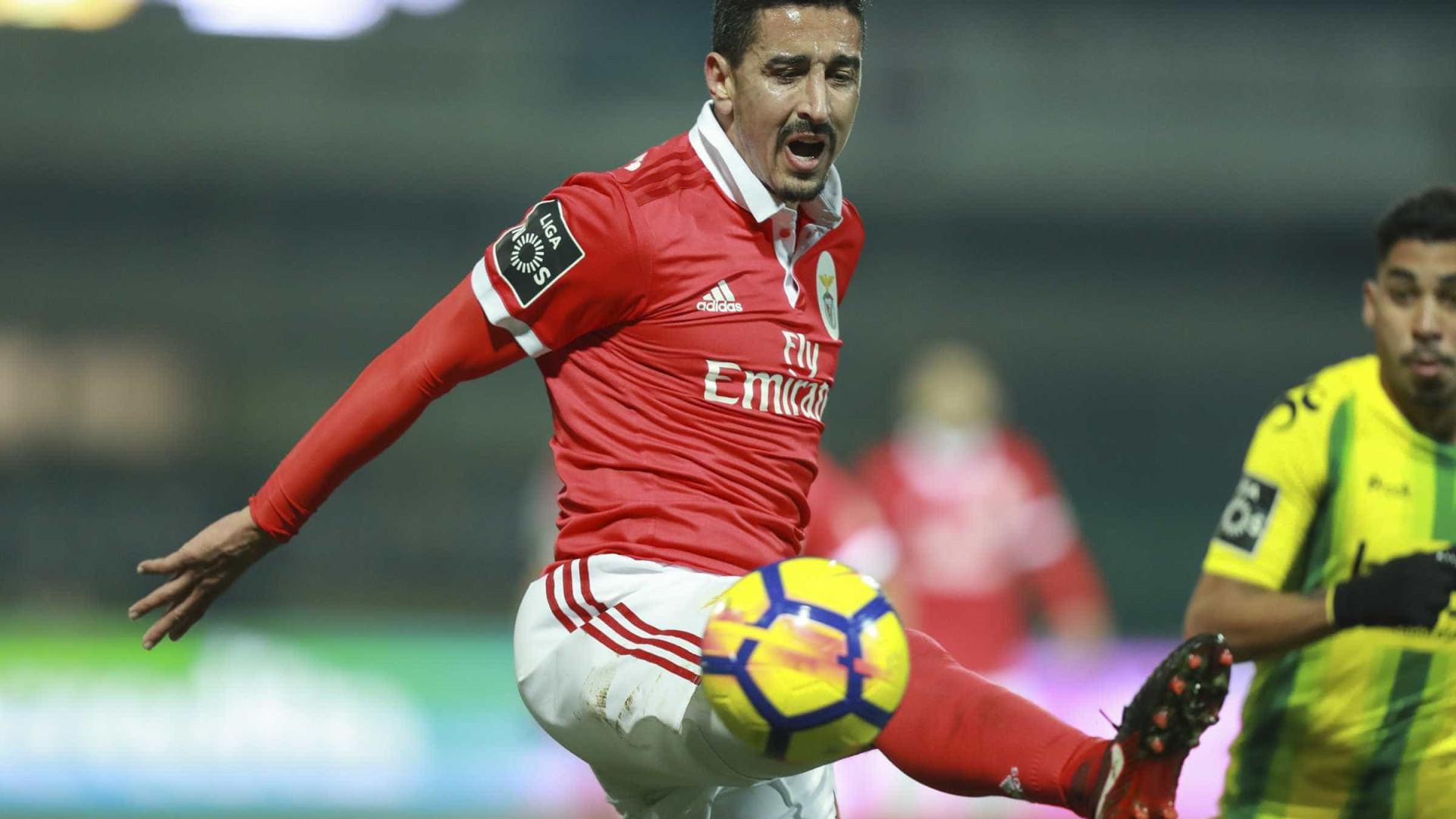"""""""O Benfica sempre foi o sonho de André Almeida mas nós nunca acreditámos"""""""