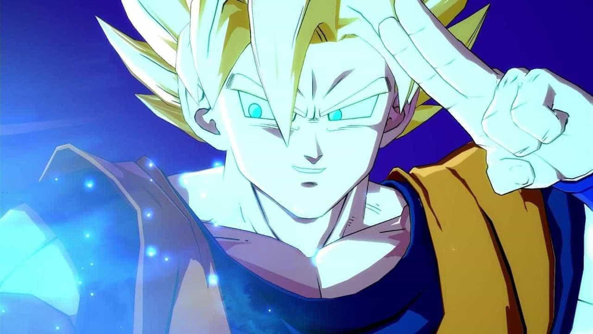 Trailer de 'Dragon Ball FighterZ' é oportunidade para ver novos lutadores