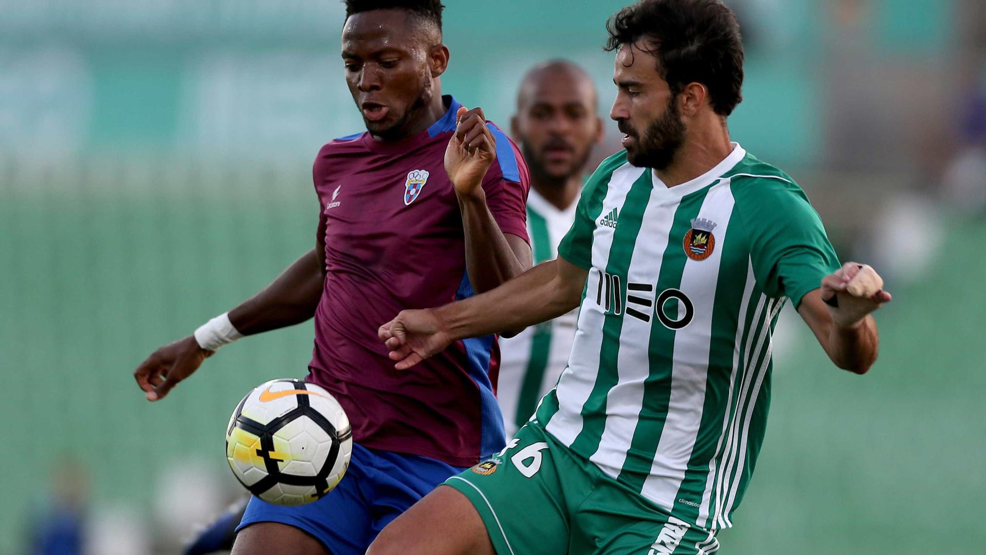 Oficial: Marcelo confirmado como reforço do Sporting