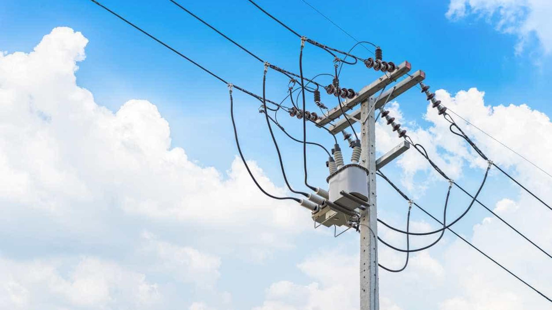 Países com preços de energia superiores a Portugal fora de ranking