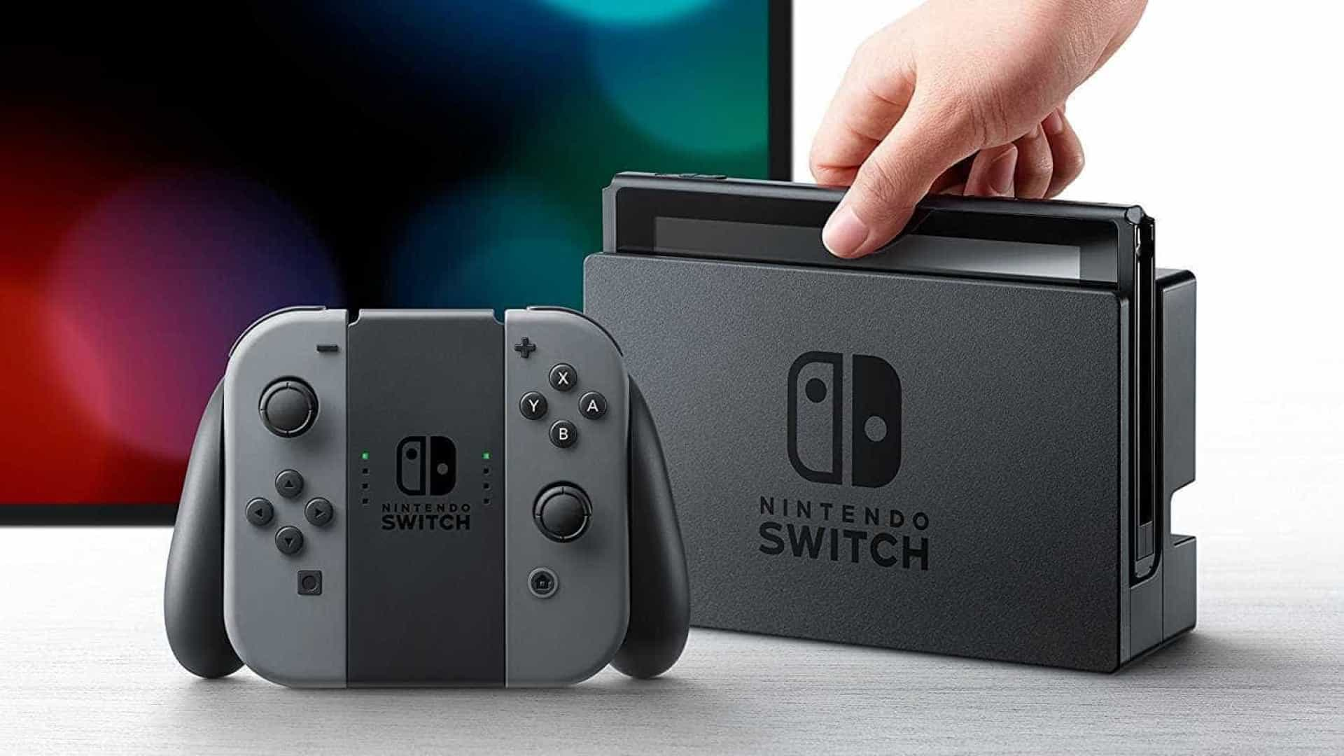 Analistas não têm dúvidas. Switch será a consola mais vendida de 2019