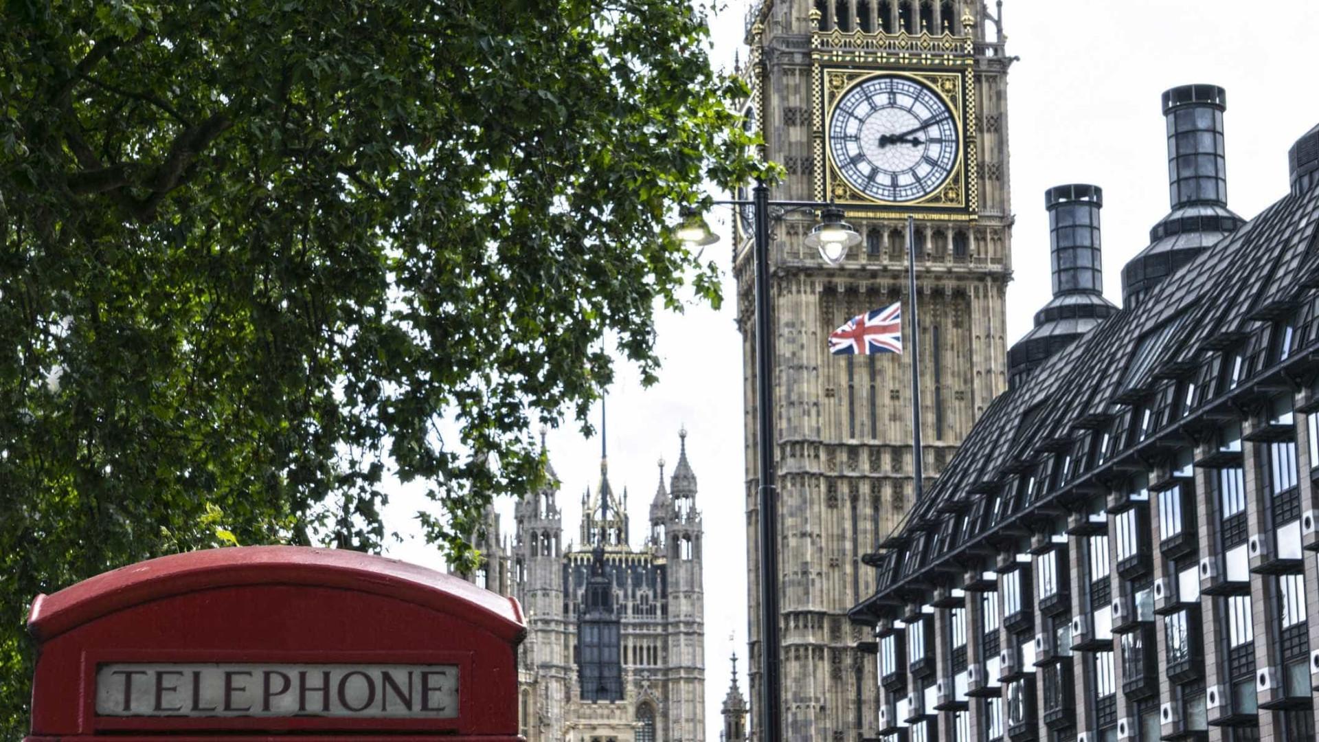 Governo perde milhares de documentos oficiais da história do Reino Unido