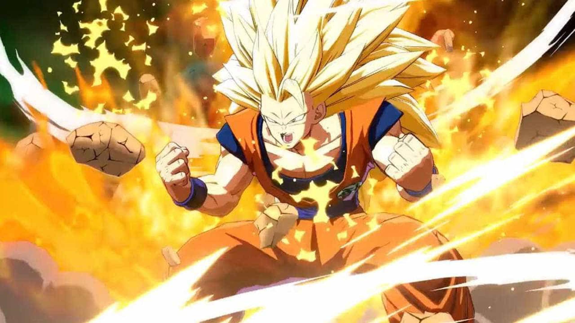 'Dragon Ball' ultrapassou 'Street Fighter' em número de espetadores