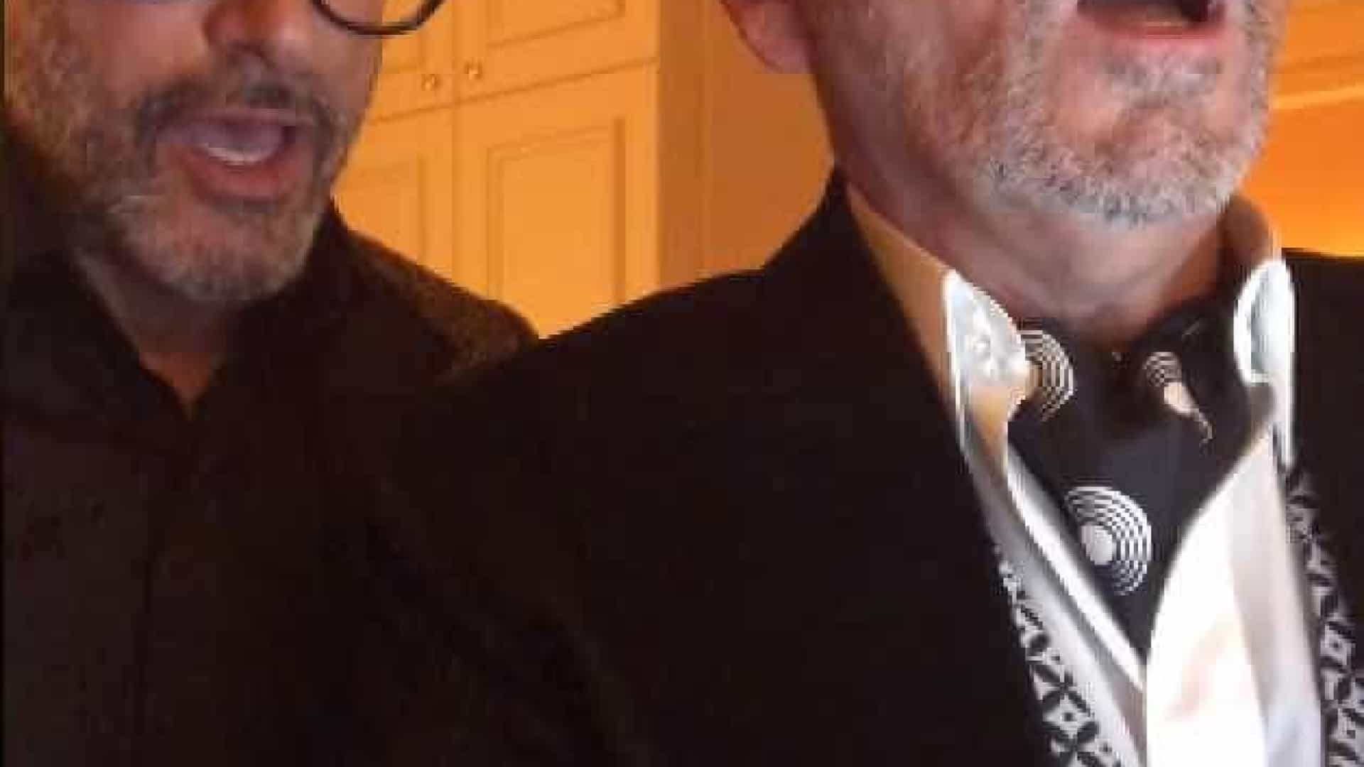 Manuel Luís Goucha é o novo apresentador de Secret Story