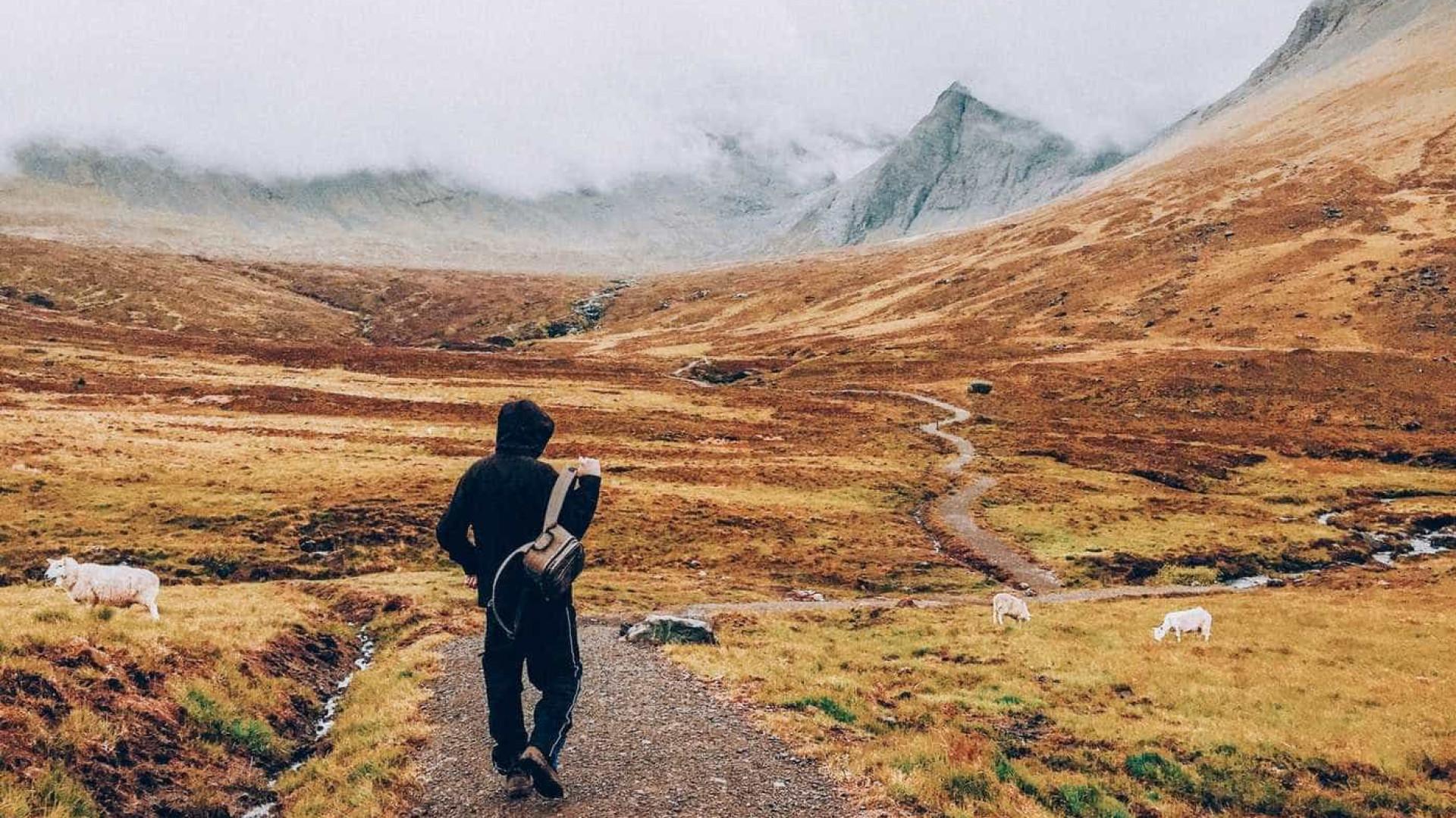 Conheça o 'còsagach', o estilo de vida escocês mais relaxado