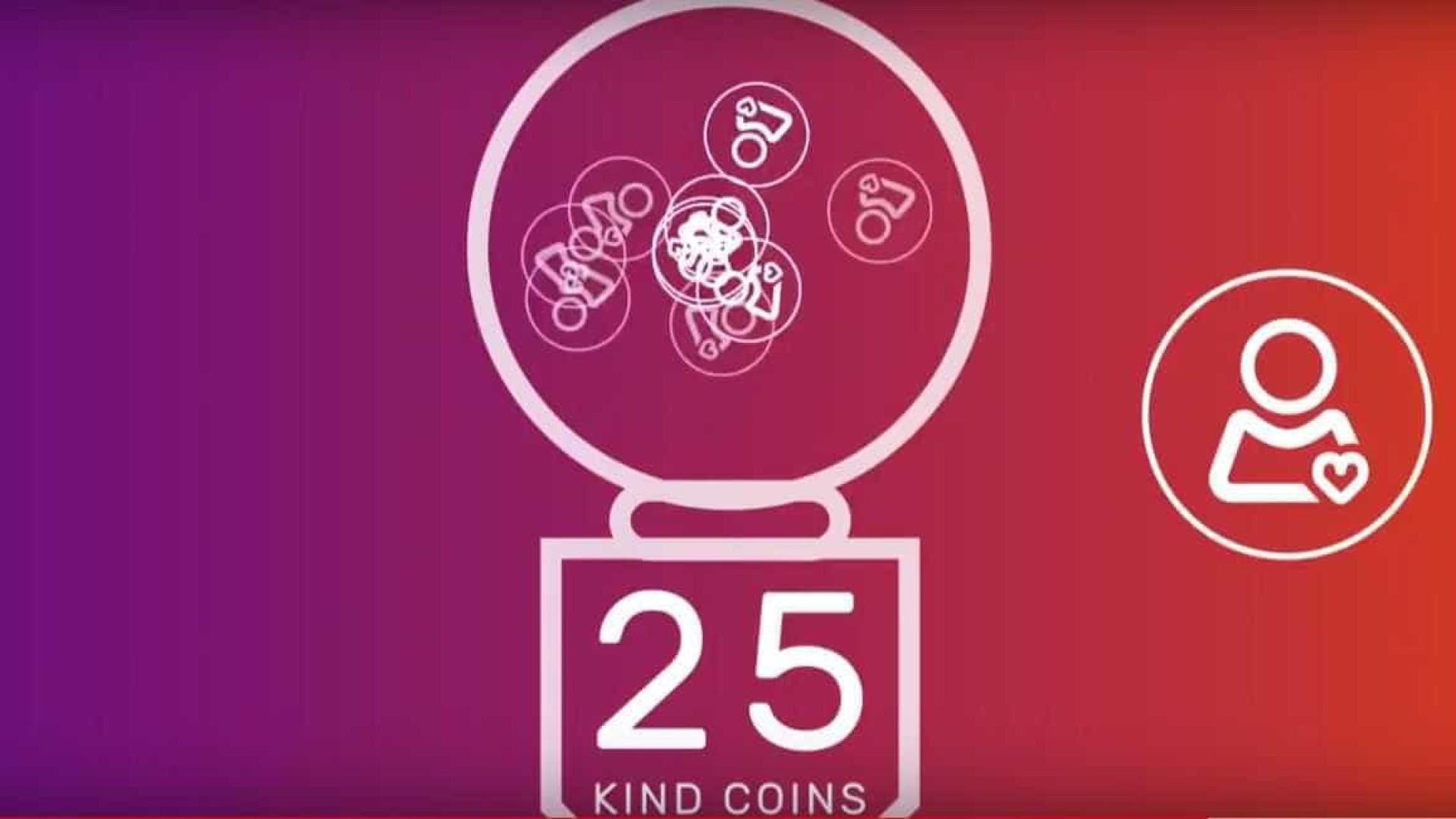 Kind Coin, a moeda solidária que permite saber tudo sobre o que doou