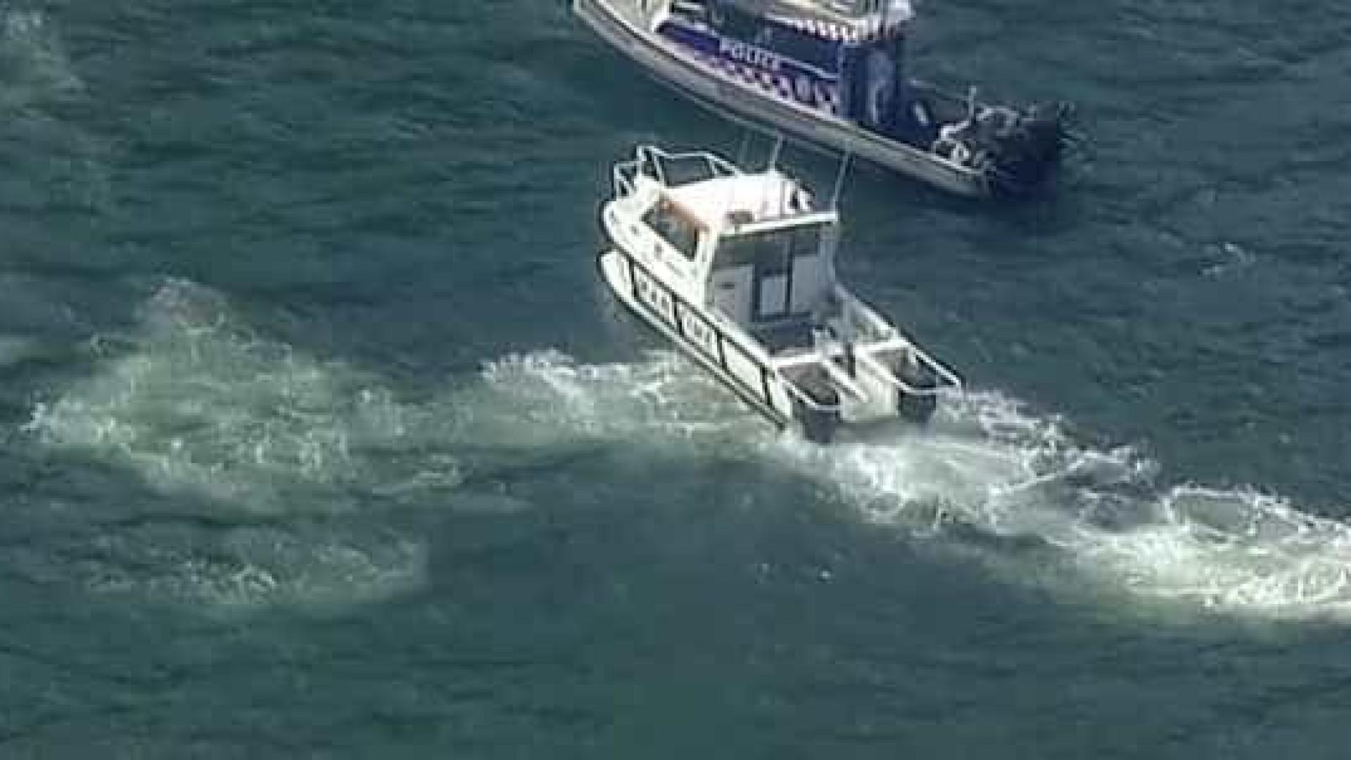 Hidroavião turístico despenha-se em Sidney com seis pessoas a bordo