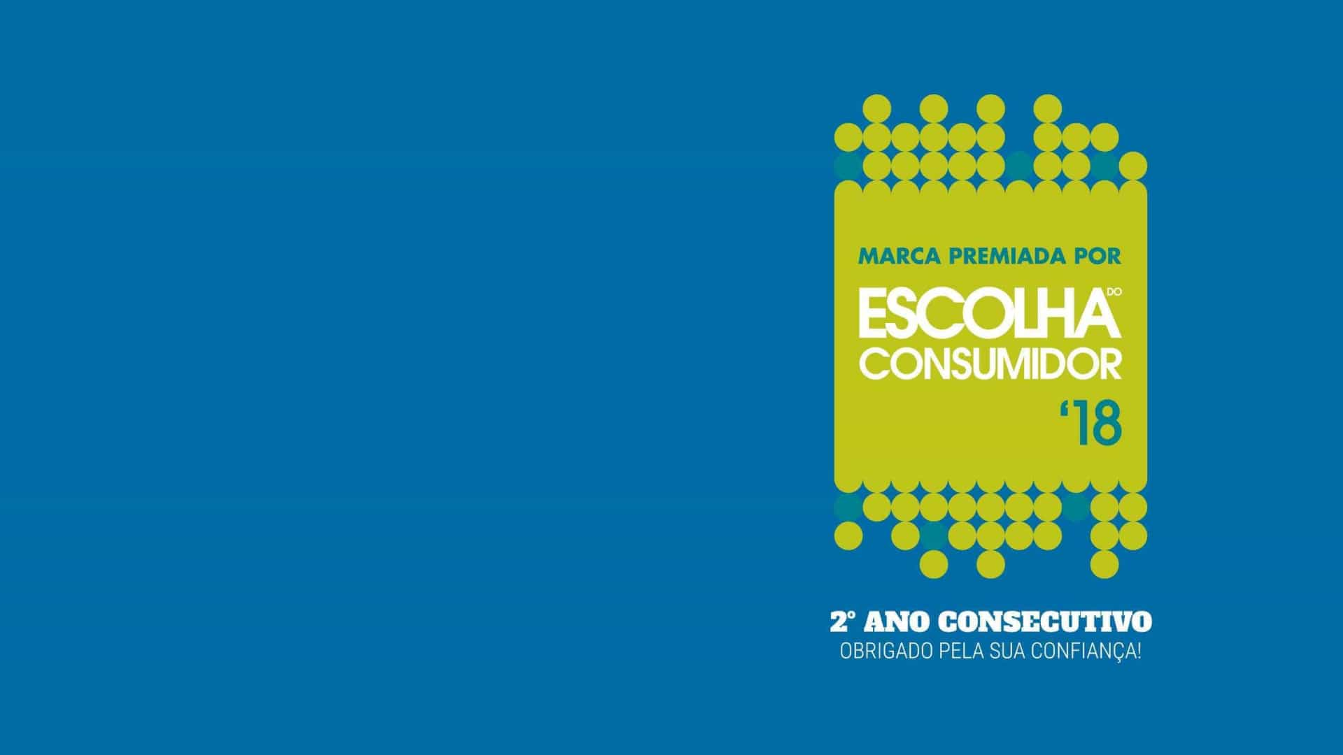 Notícias ao Minuto eleito Escolha do Consumidor 2018