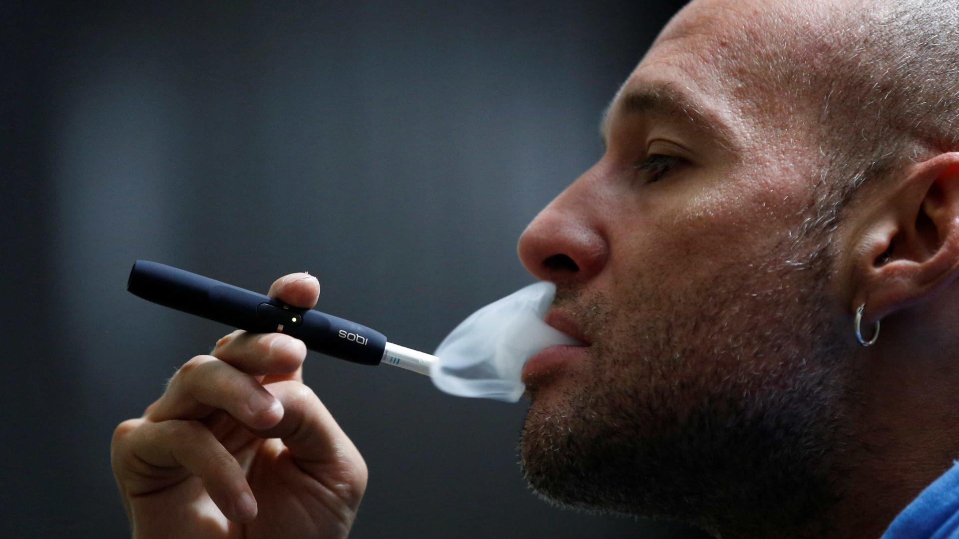 Fabricante de Marlboro anuncia que vai parar de vender cigarros