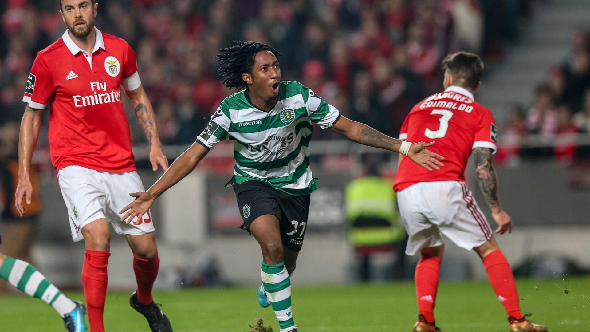 Bayern tem observado Gelson e pode avançar com proposta formal