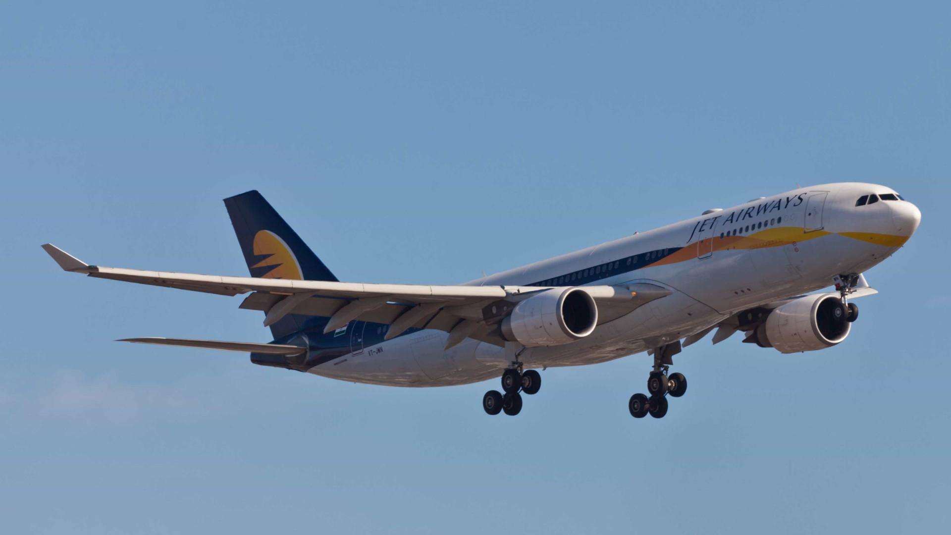 Pilotos brigam e deixam cabine em pleno voo na Índia