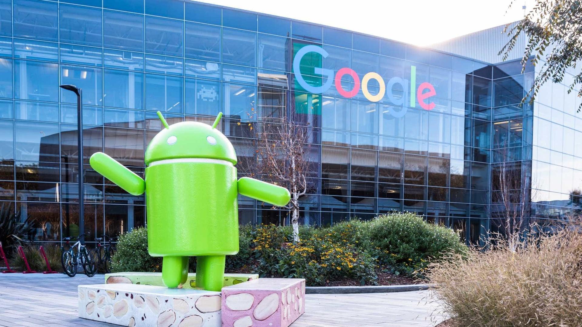Protótipo do Pixel 3 revela aspeto do novo smartphone da Google