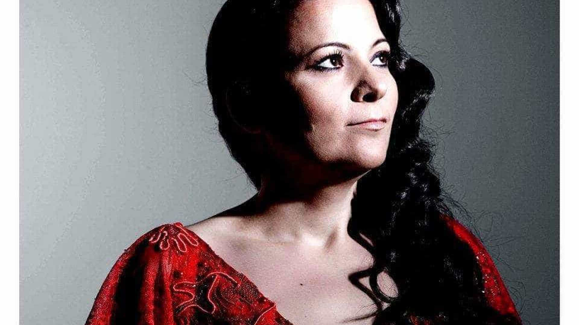 """Sandra Correia apresenta ao vivo o novo CD """"Aqui Existo"""" em Lisboa"""