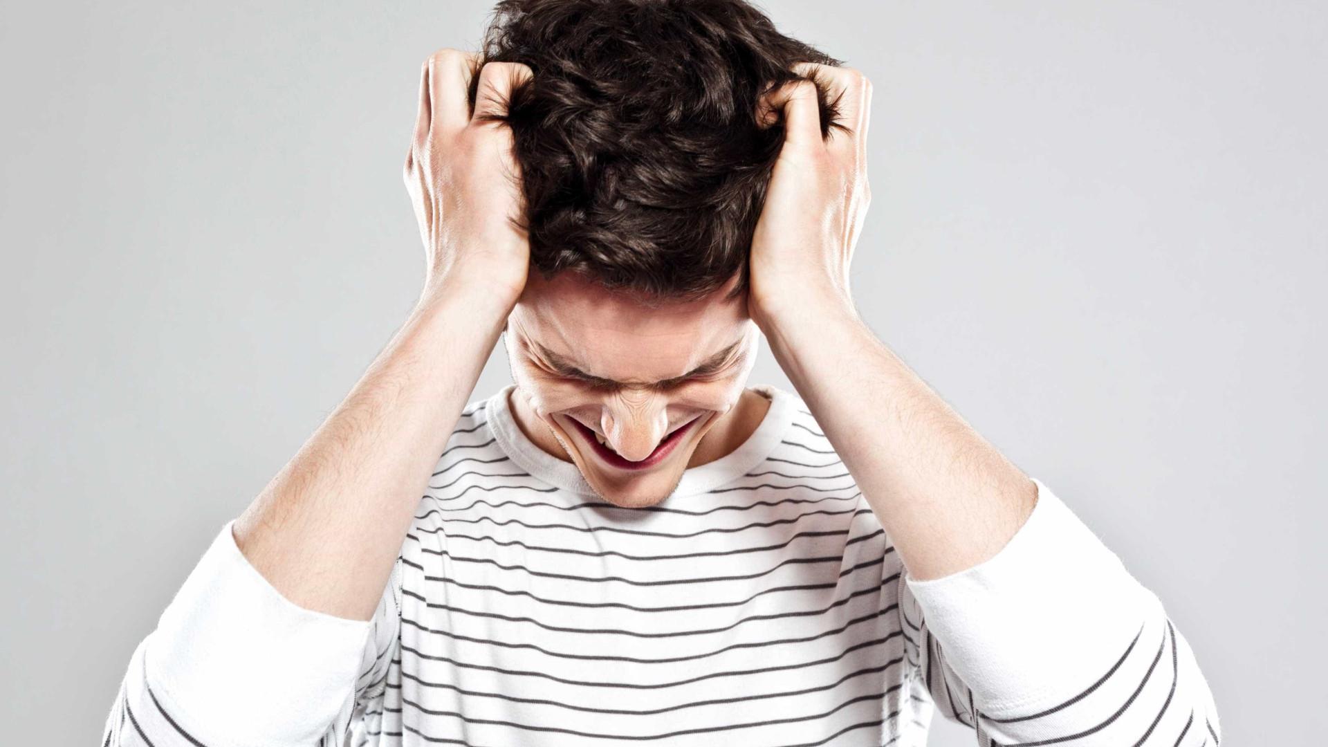 É destas quatro formas que o stress arruína o cabelo