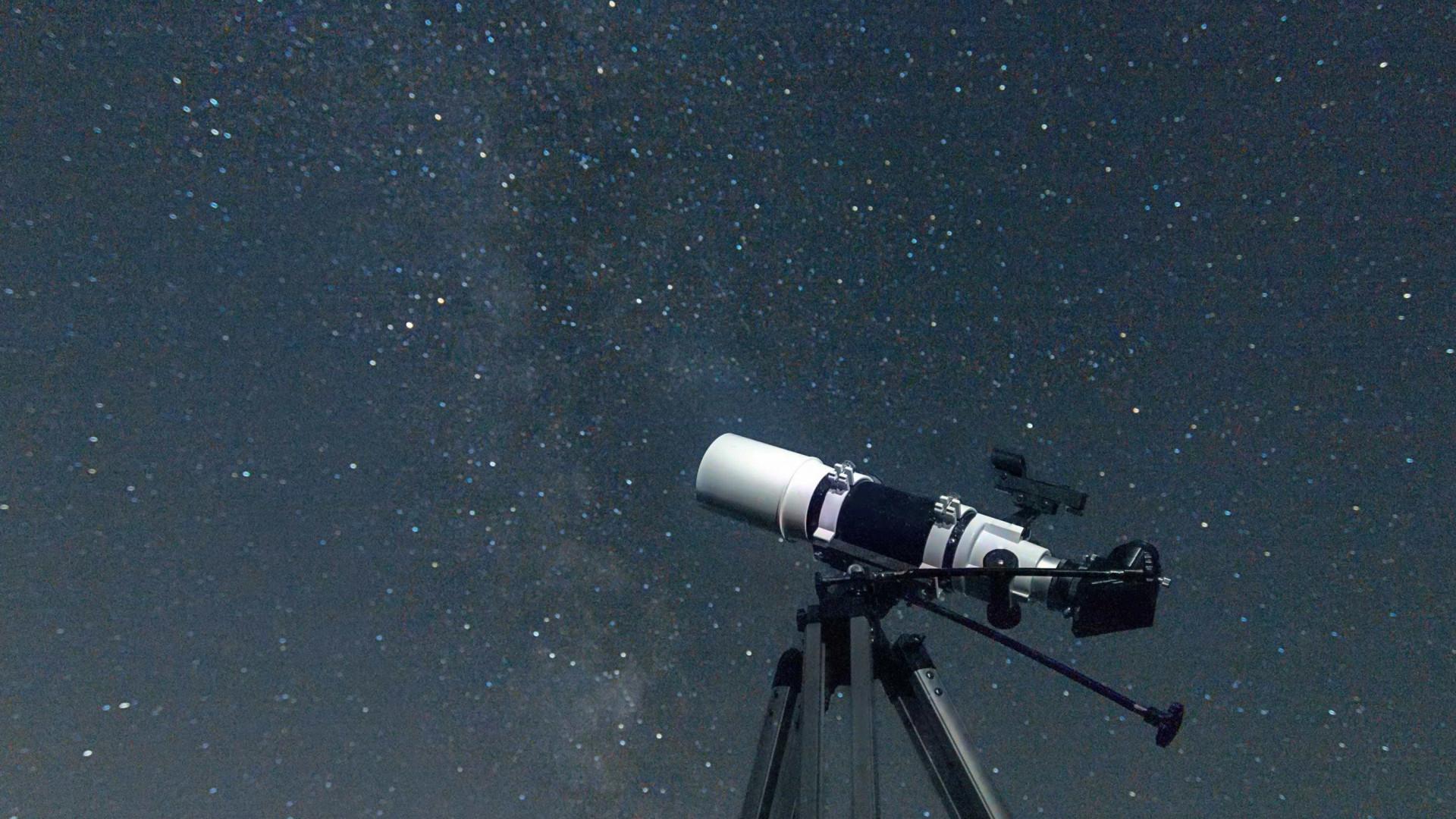 Identificadas algumas das galáxias mais antigas 'perto' da Via Láctea