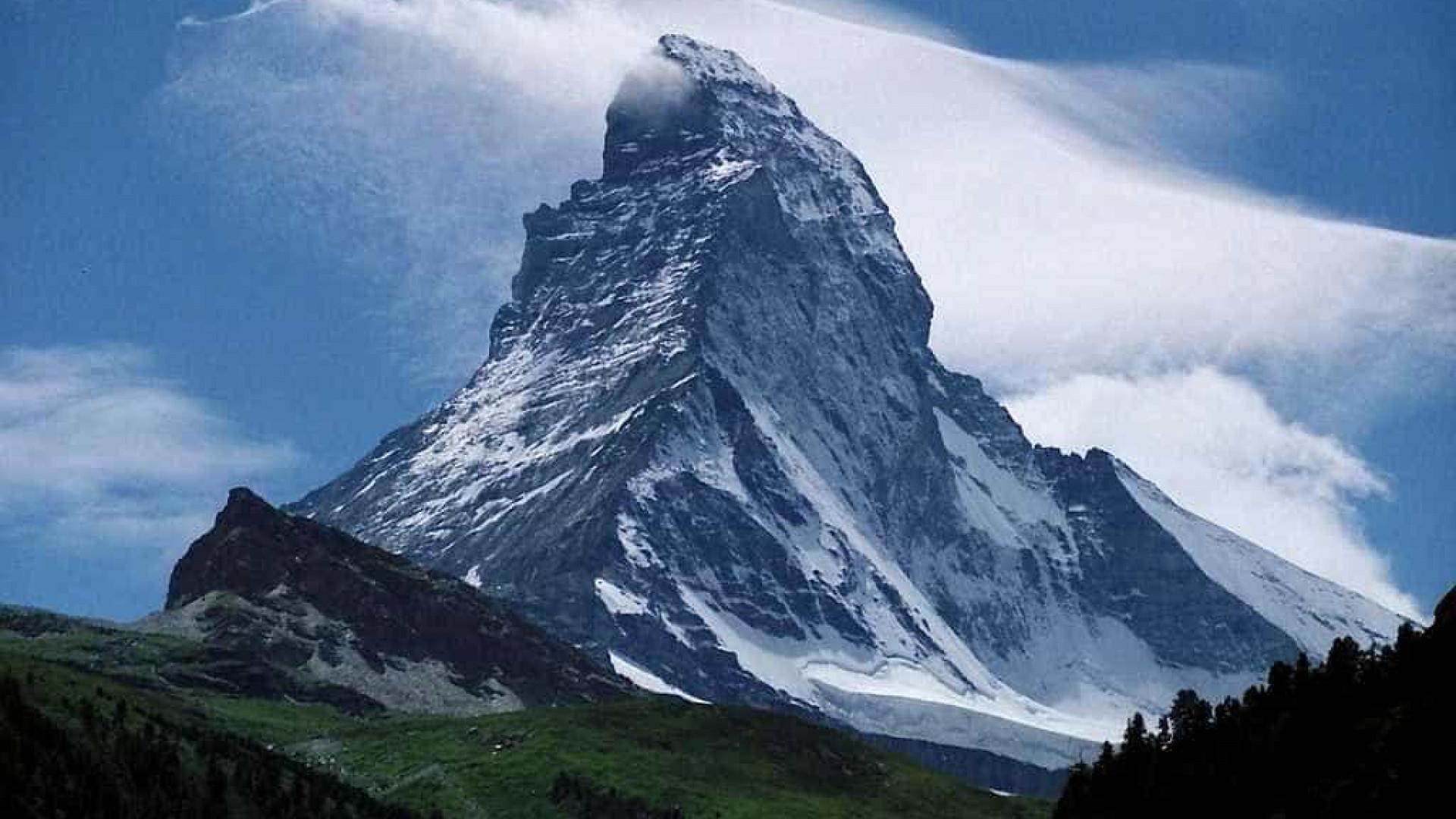 13 mil turistas retidos devido a risco de avalanche em Genebra