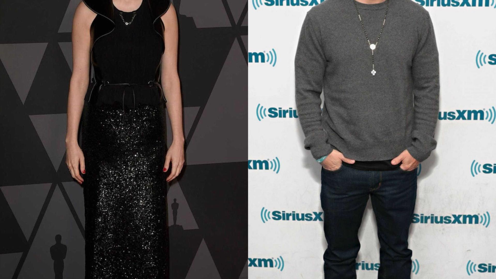 Jessica Chastain critica disparidade salarial entre Michelle Williams e Mark Wahlberg