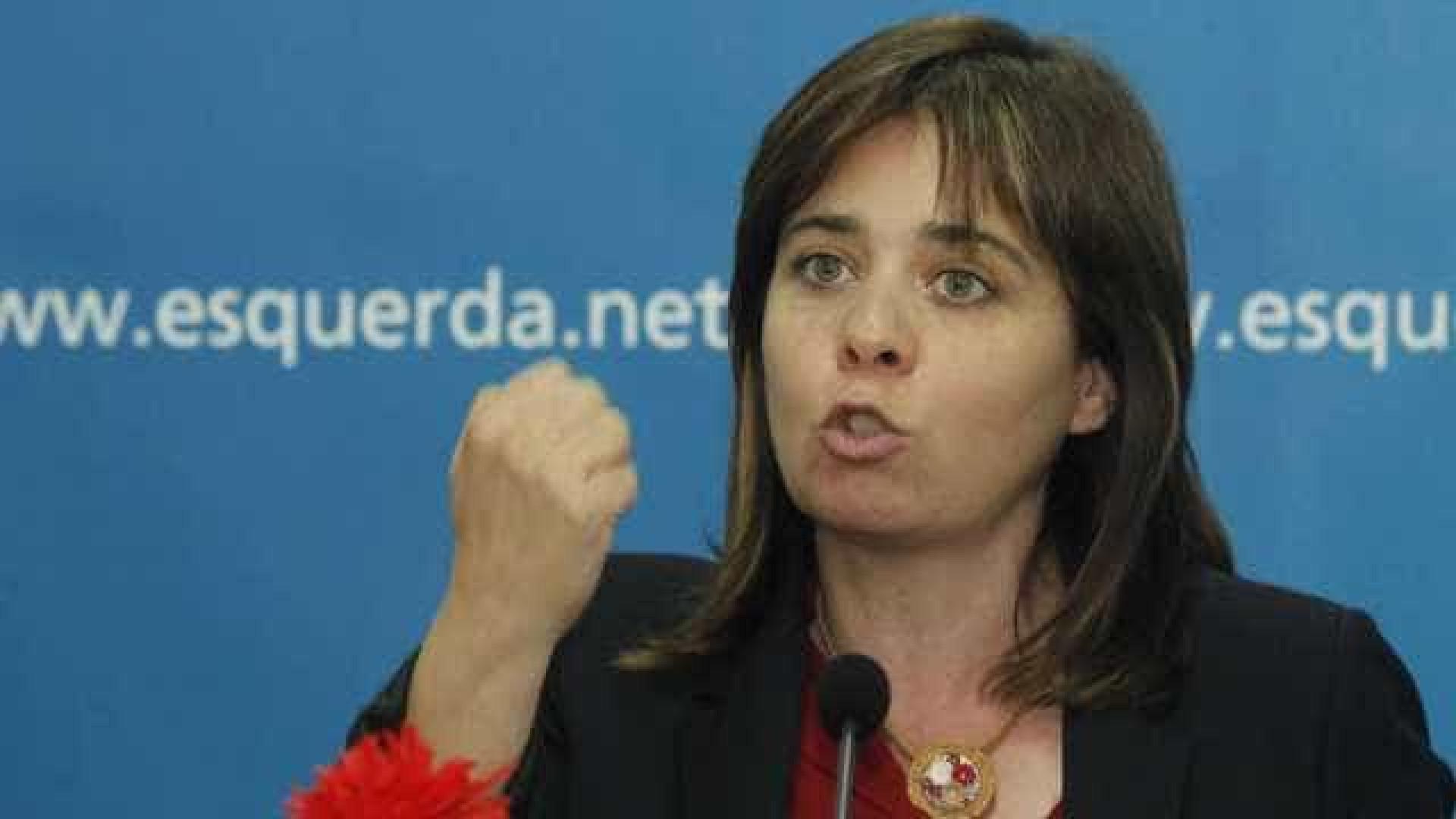 Bloco contraria PS e defende aumentos na função pública em 2019
