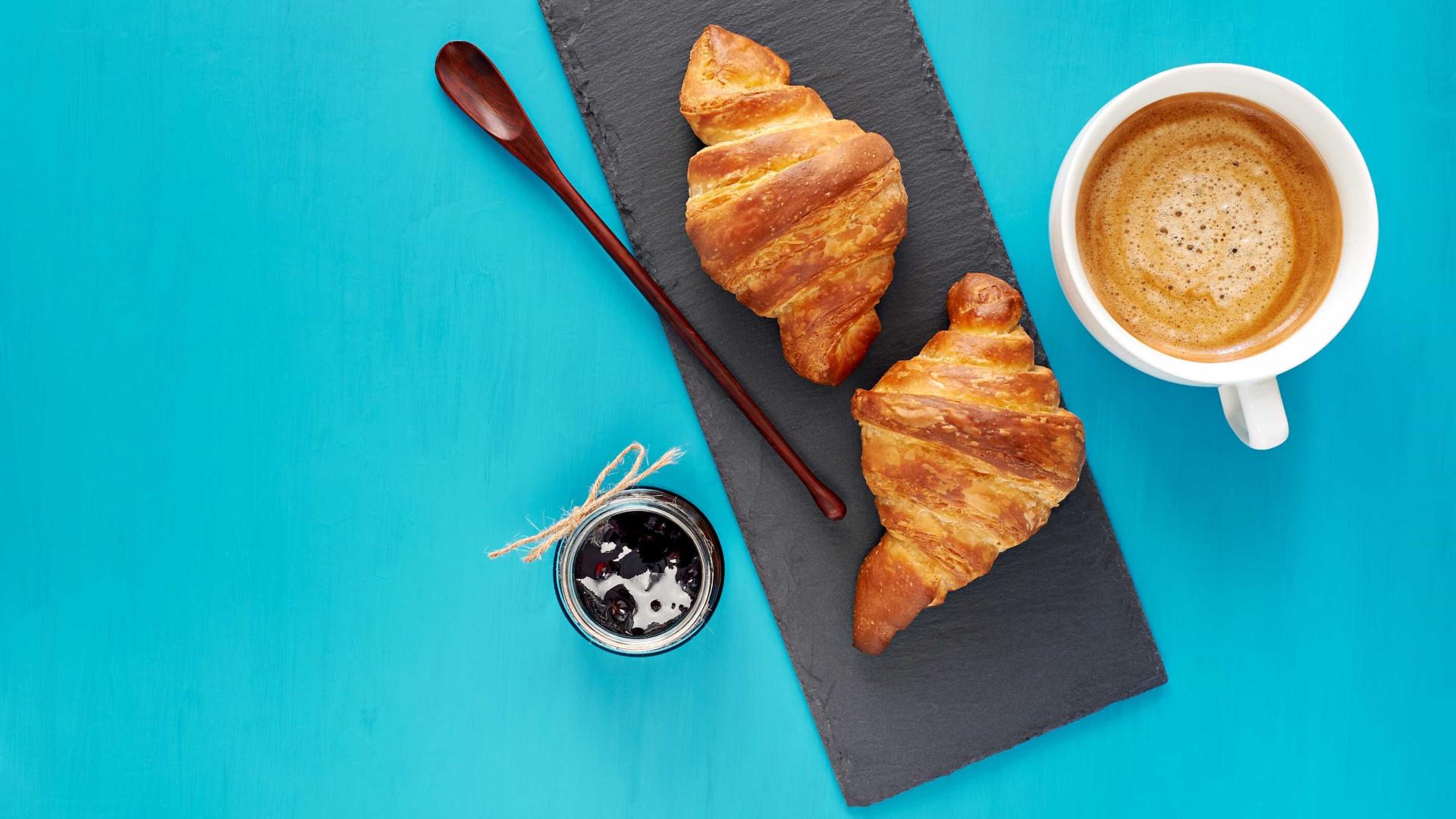 Nesta padaria de Nova Iorque, os croissants são de 'outro planeta'