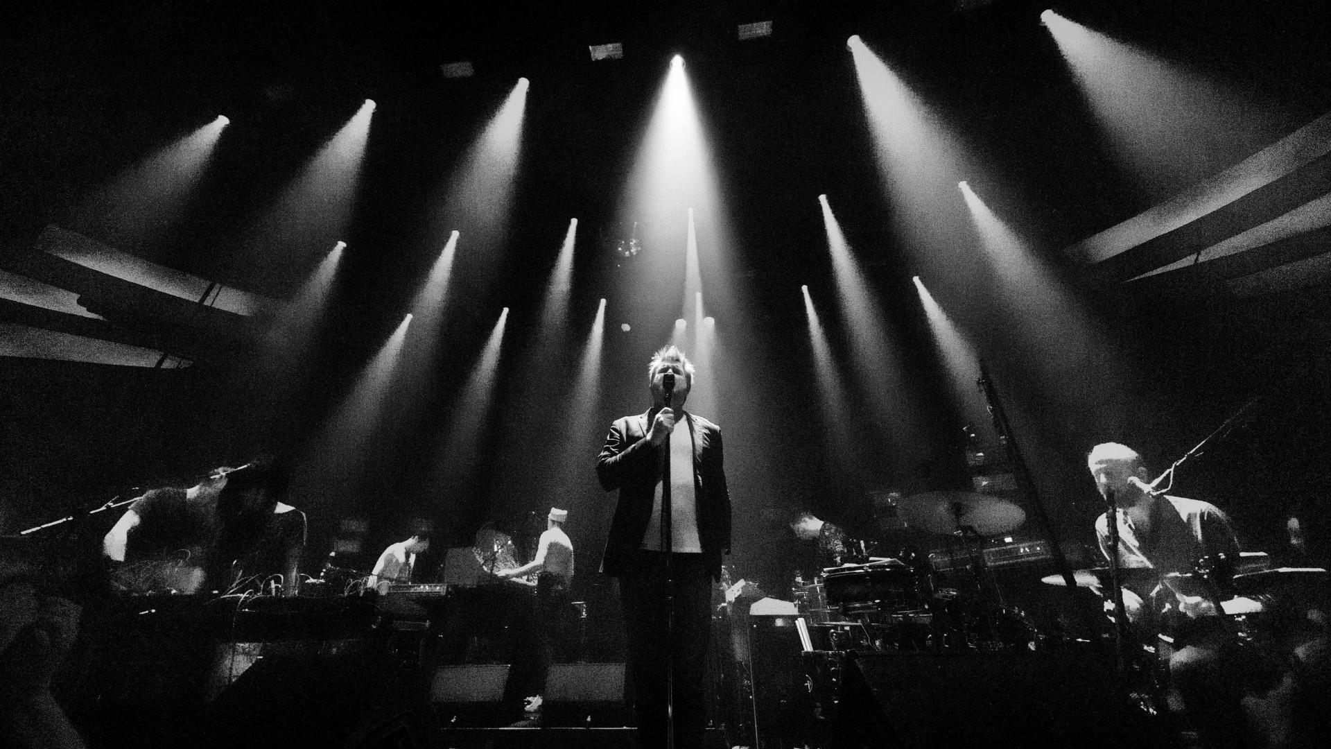 LCD Soundsystem anunciam terceira data para concerto em Lisboa