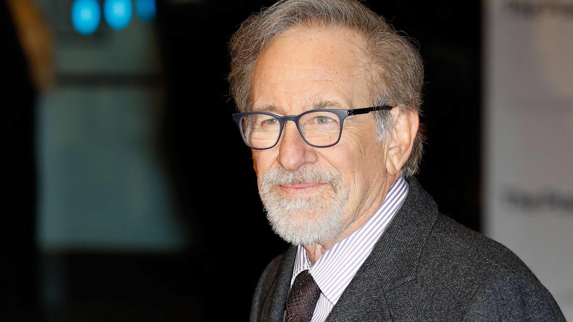 Spielberg disse 'não' à categoria de Óscar para o filme mais popular