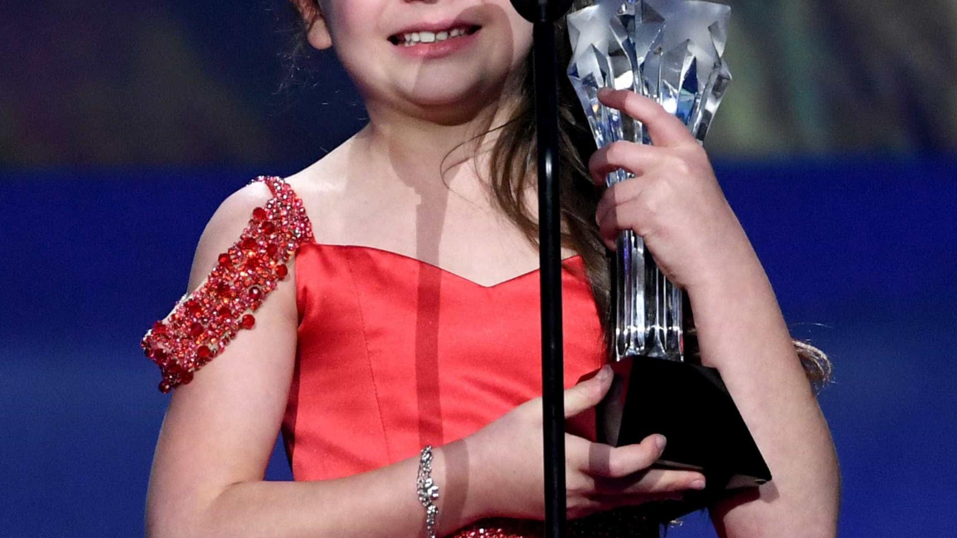 Critics' Choice Awards: Mulher Maravilha e Gal Gadot levam prêmio