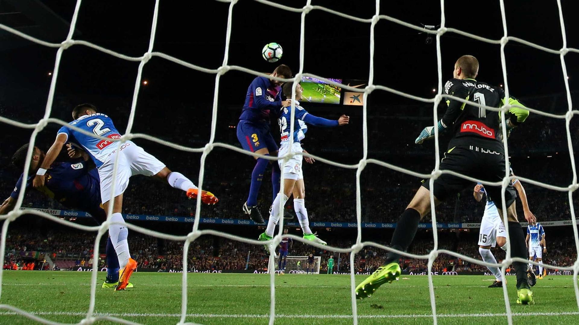 Real Madrid confirma apuramento para os quartos da Taça do Rei