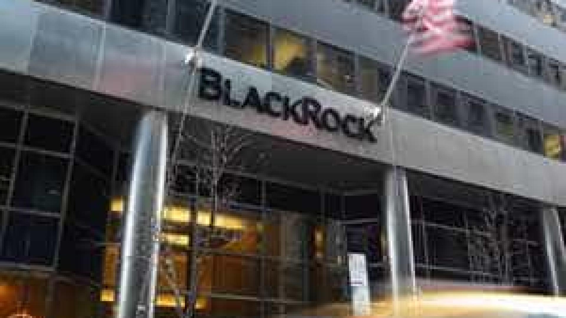 Lucro da norte-americana Blackrock sobe 22% em 2017