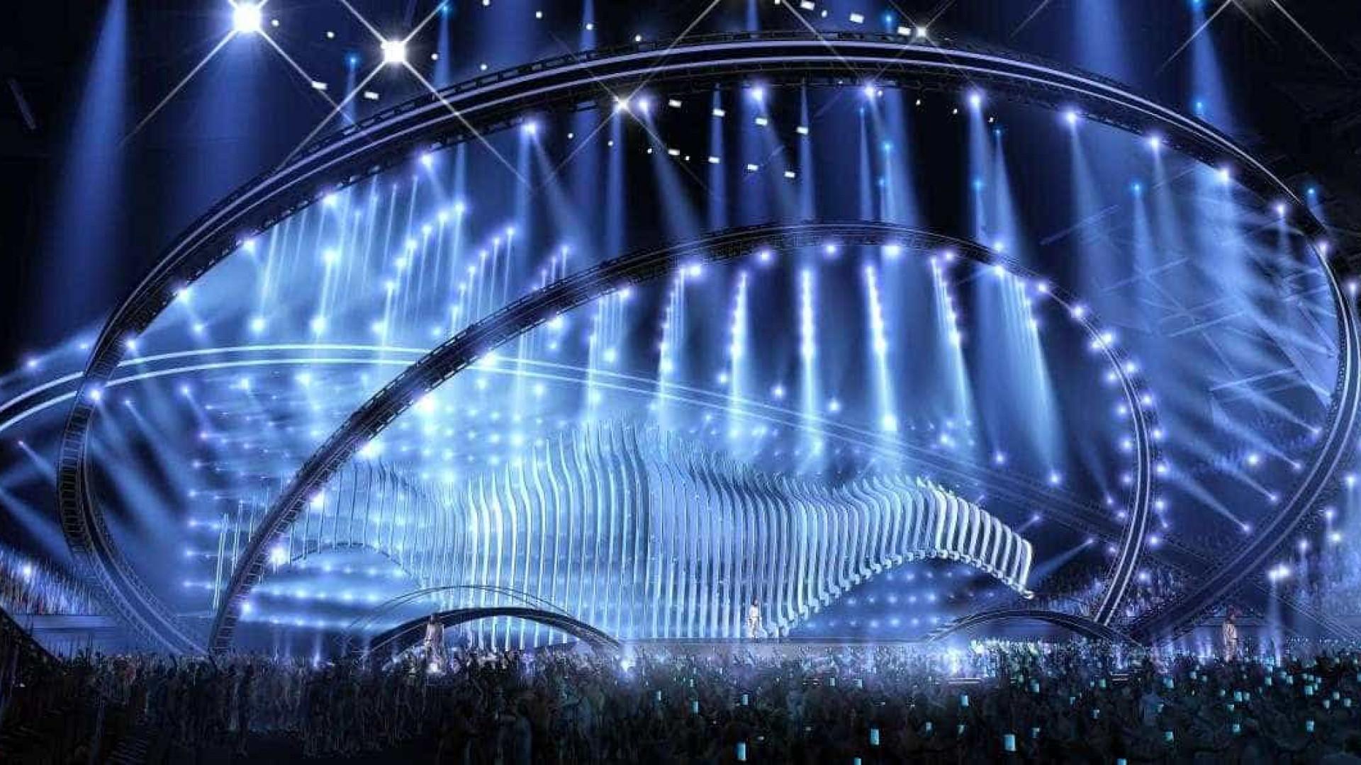 Eurovisão: Utilização da Altice Arena vai custar mais de dois milhões
